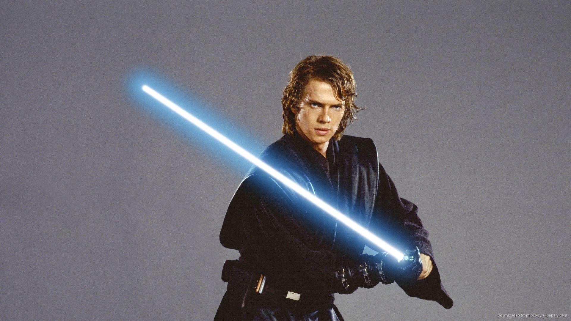 Anakin Skywalker Star Wars Wallpapers Wallpapertag