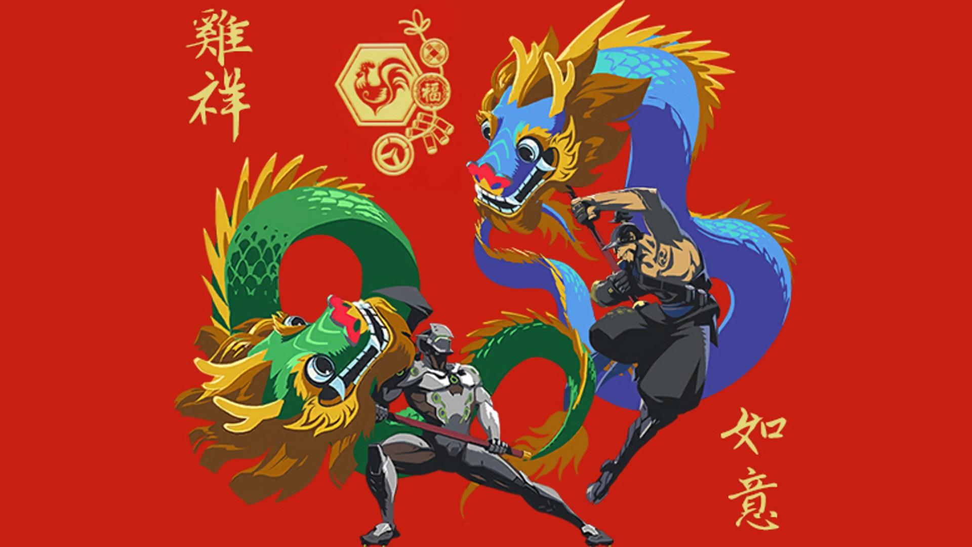 Genji Overwatch Wallpaper Download Free Beautiful Full