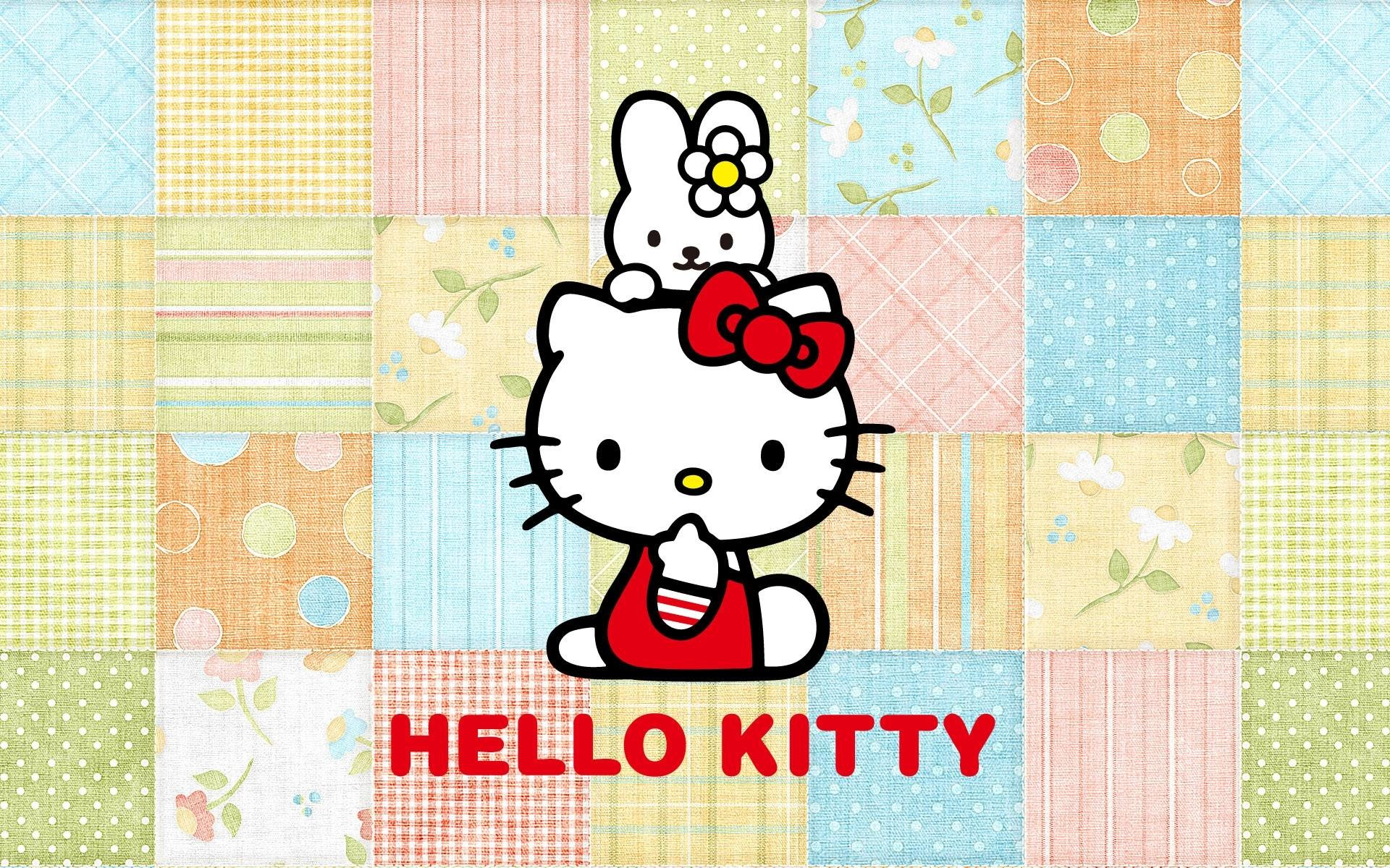 Hello Kitty Fall Wallpaper ·â' WallpaperTag