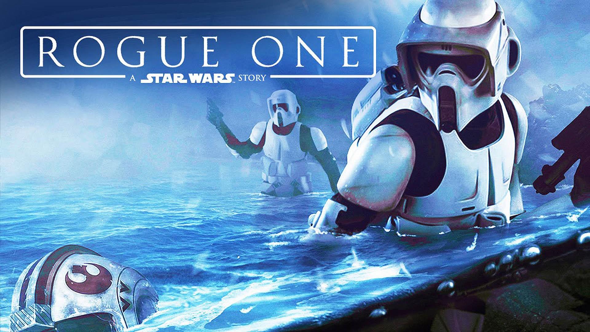 Star Wars Rogue One Wallpaper: Star Wars Rogue One Wallpaper ·① Download Free High