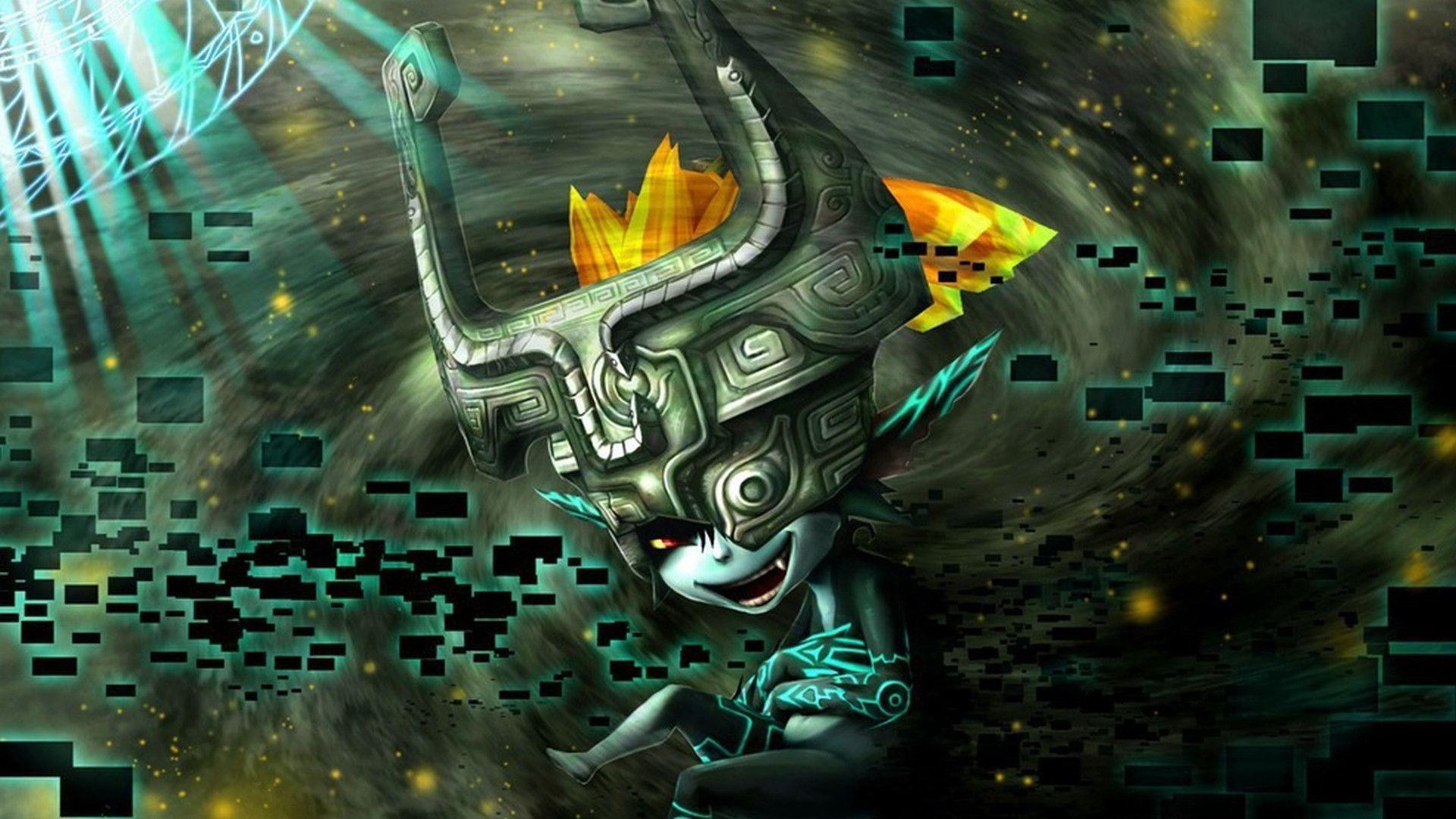 Awesome Zelda Wallpaper Wallpapertag