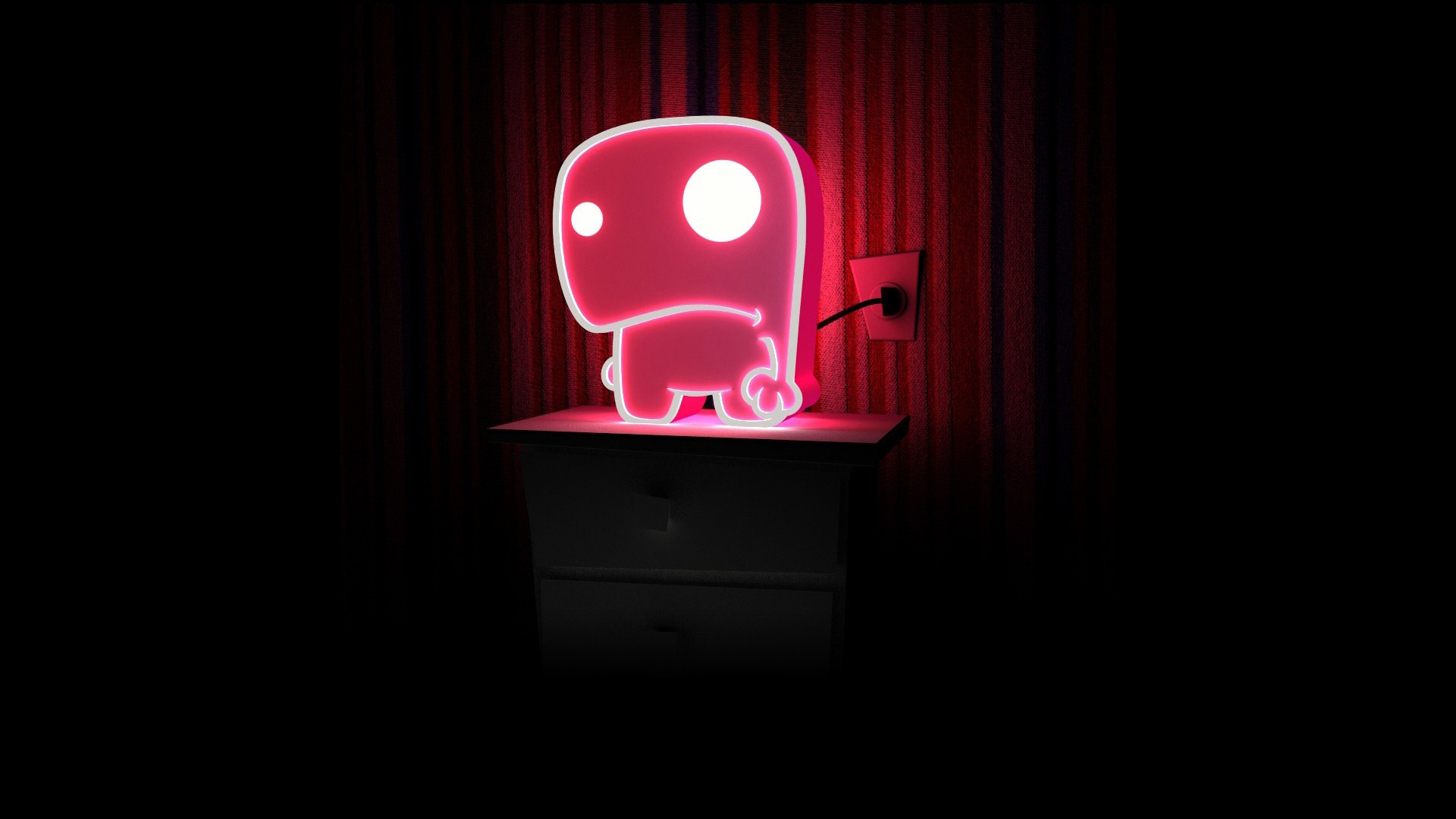 Cute Neon Backgrounds 183 ① Wallpapertag