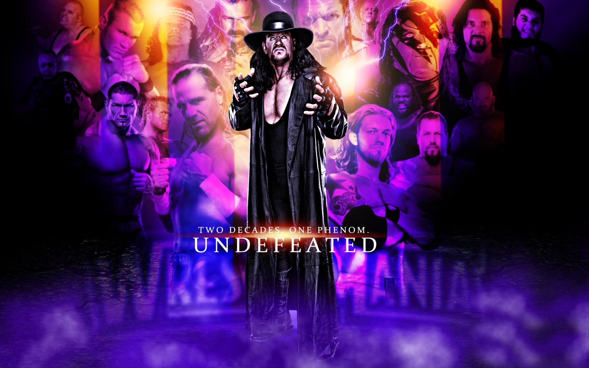Undertaker wallpaper hd wallpapertag - Wwe wallpaper ...