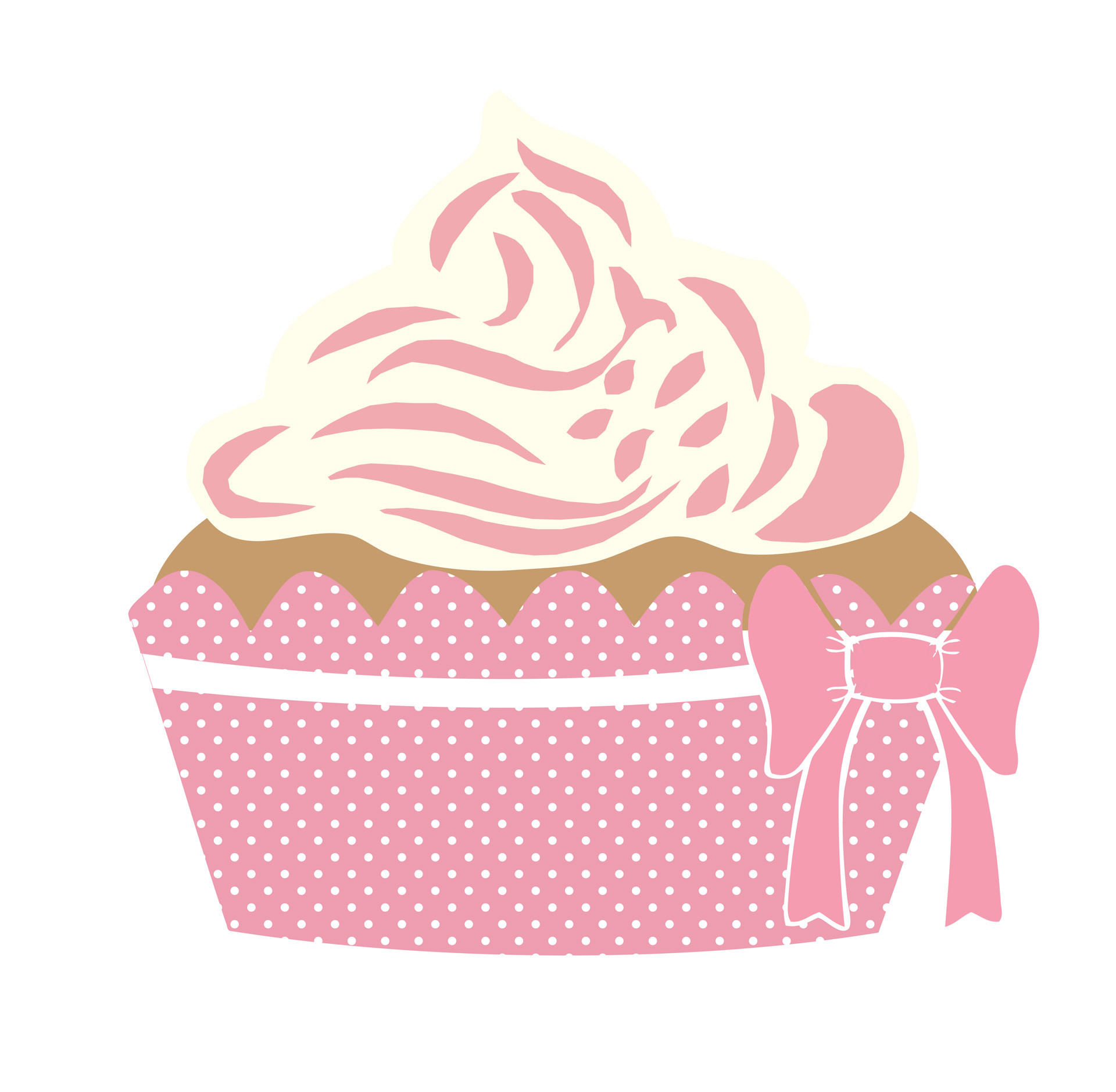 Cute CuPCake Background ·① WallpaperTag