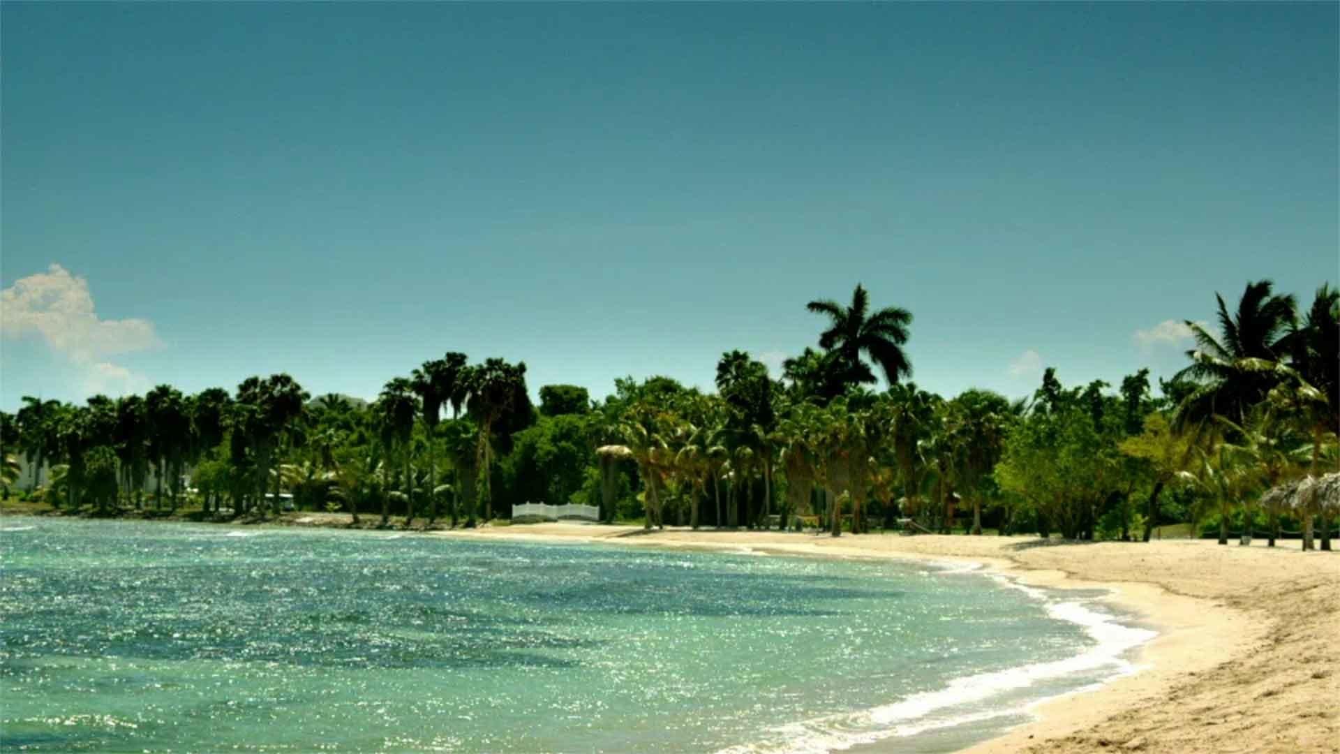 Jamaica Beach Wallpaper ·① WallpaperTag