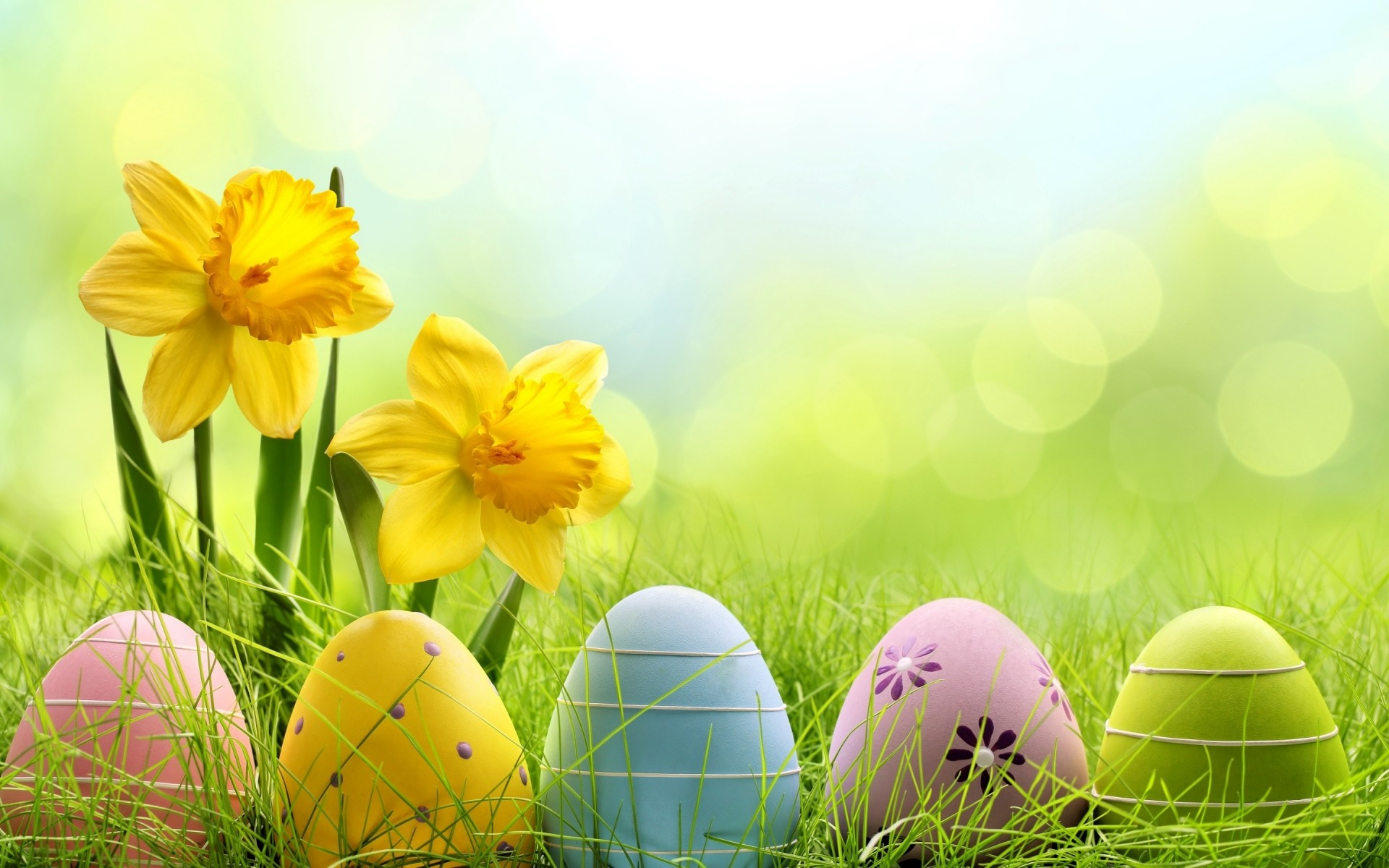 Cute Easter Wallpapers ·① WallpaperTag