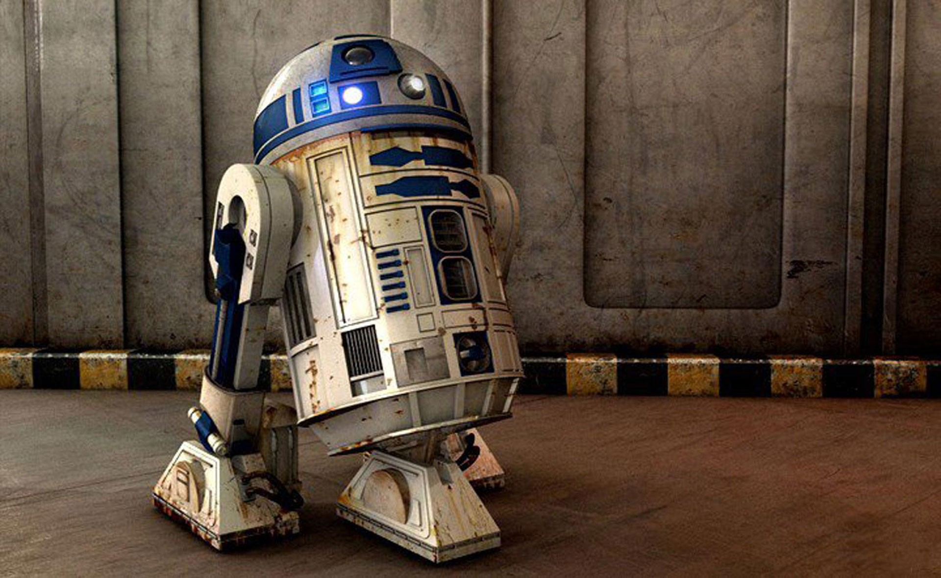 R2D2 Wallpaper 1 Download Free HD Backgrounds For Desktop And