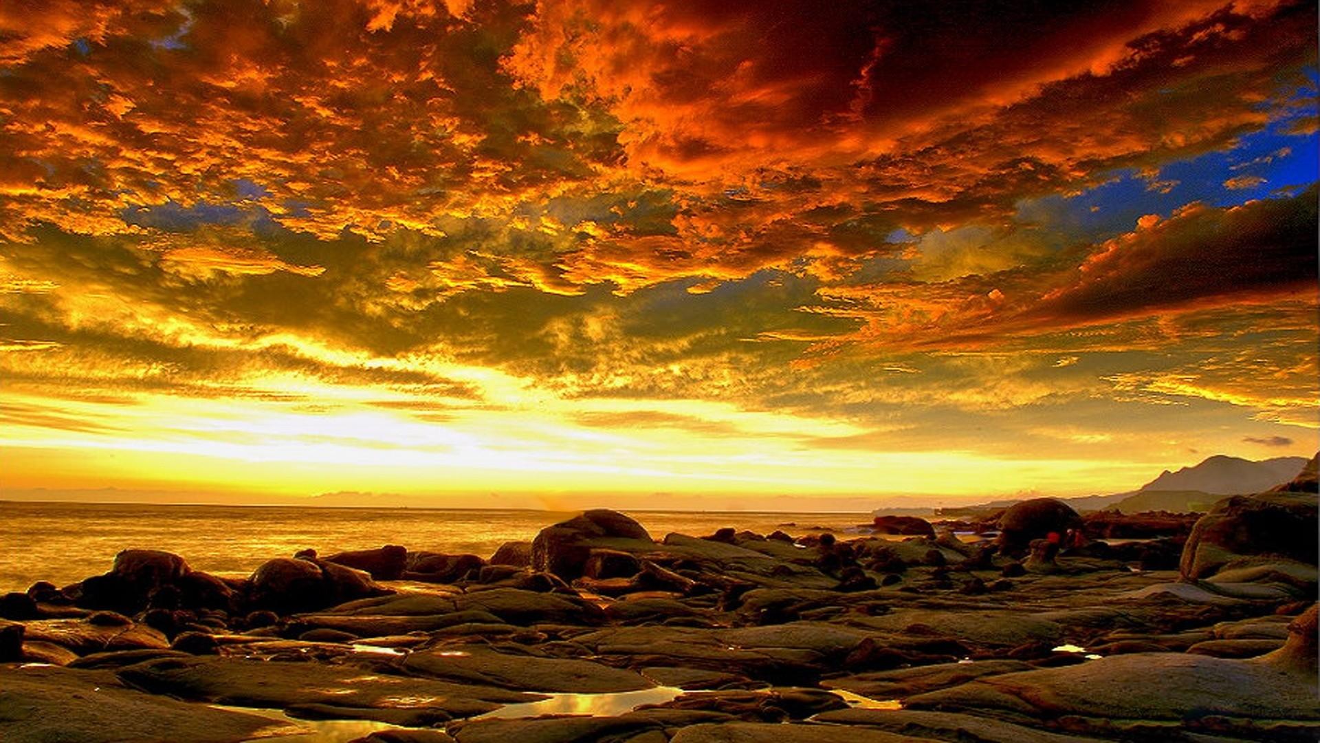 Beautiful Sky Wallpaper ·① WallpaperTag