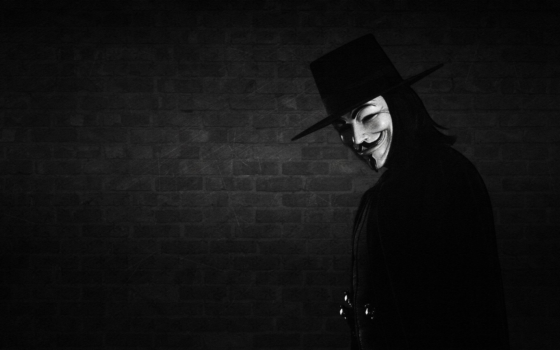 V For Vendetta Wallpaper Hd Wallpapertag