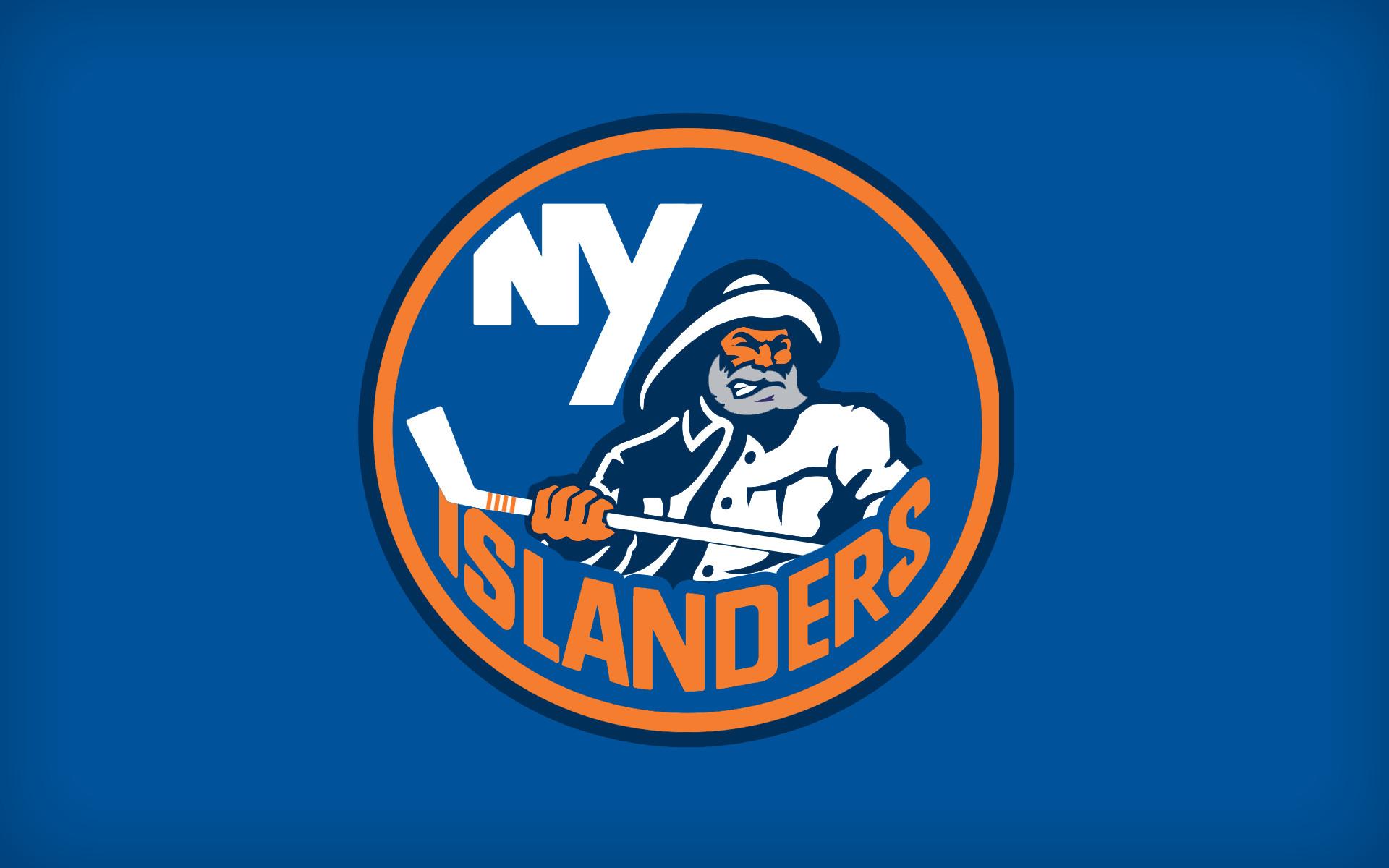 Ny Islanders Logo Wallpaper