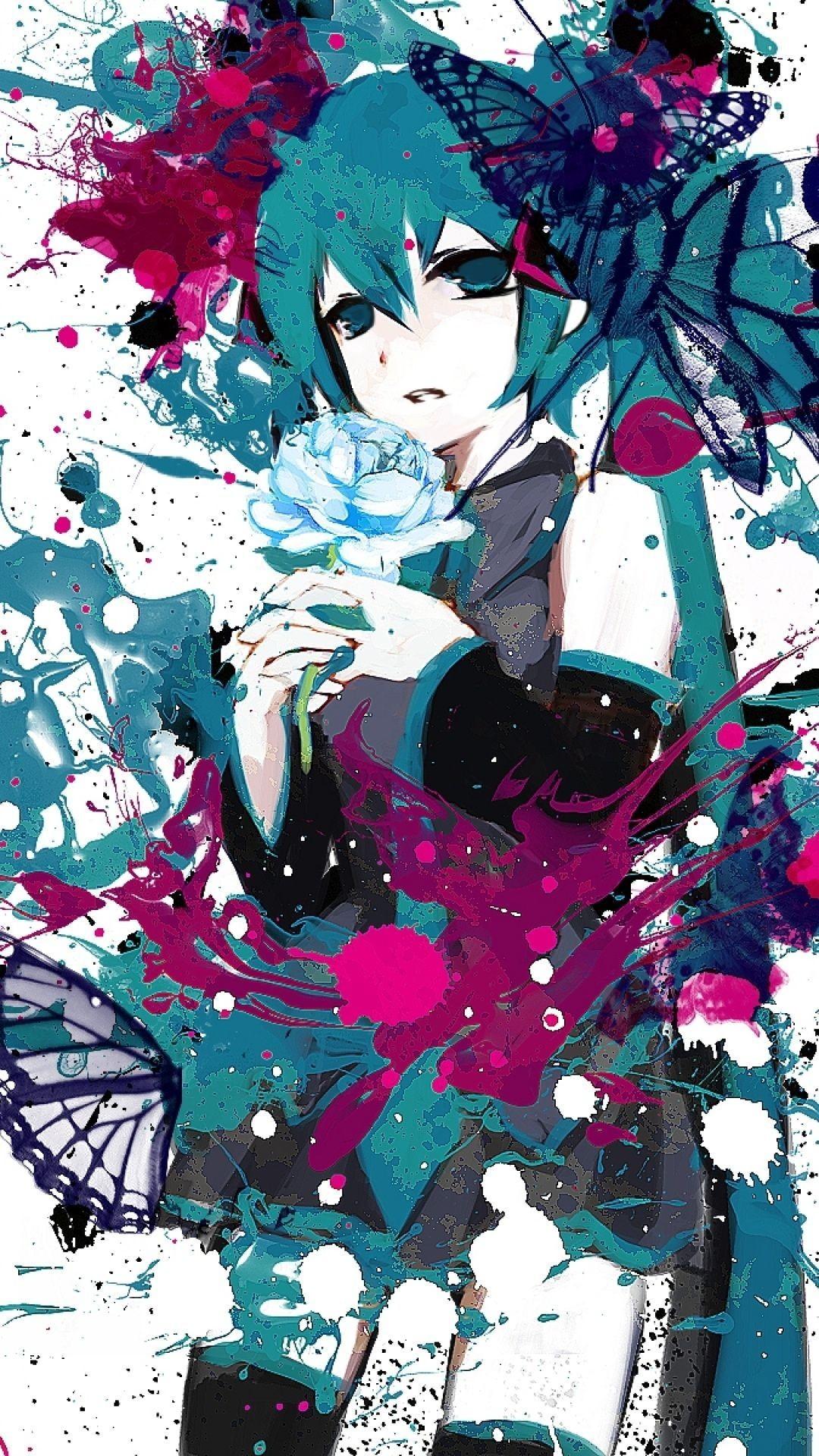 Anime Wallpaper Phone