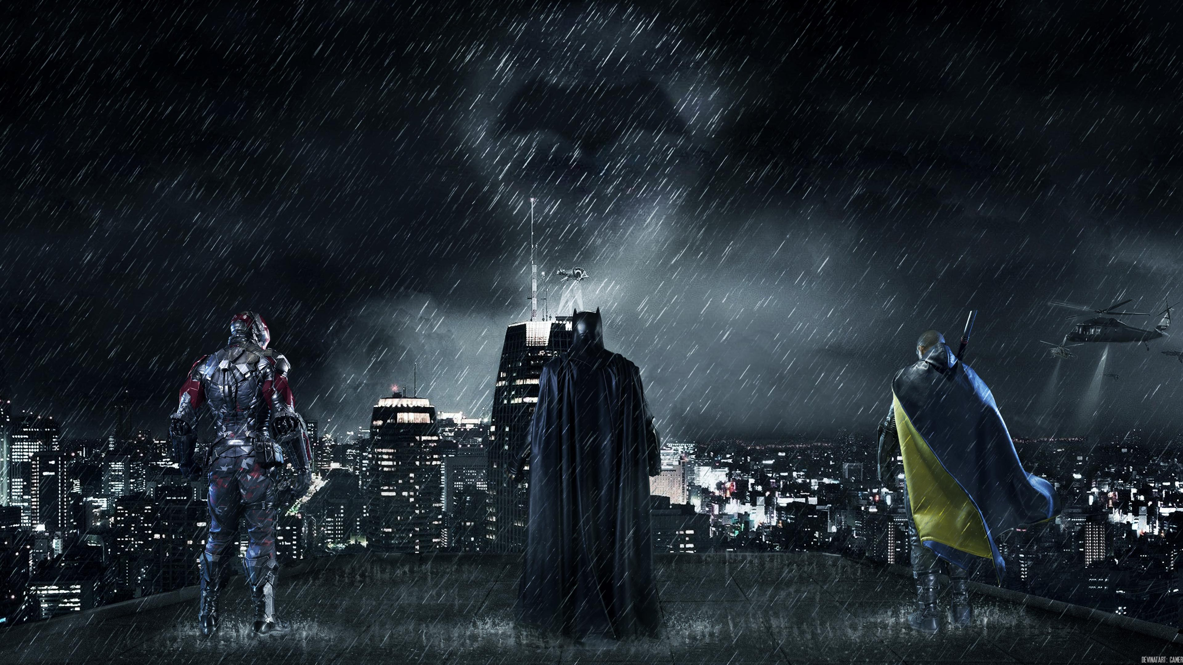 59+ Batman Wallpapers ·① Download Free Cool High