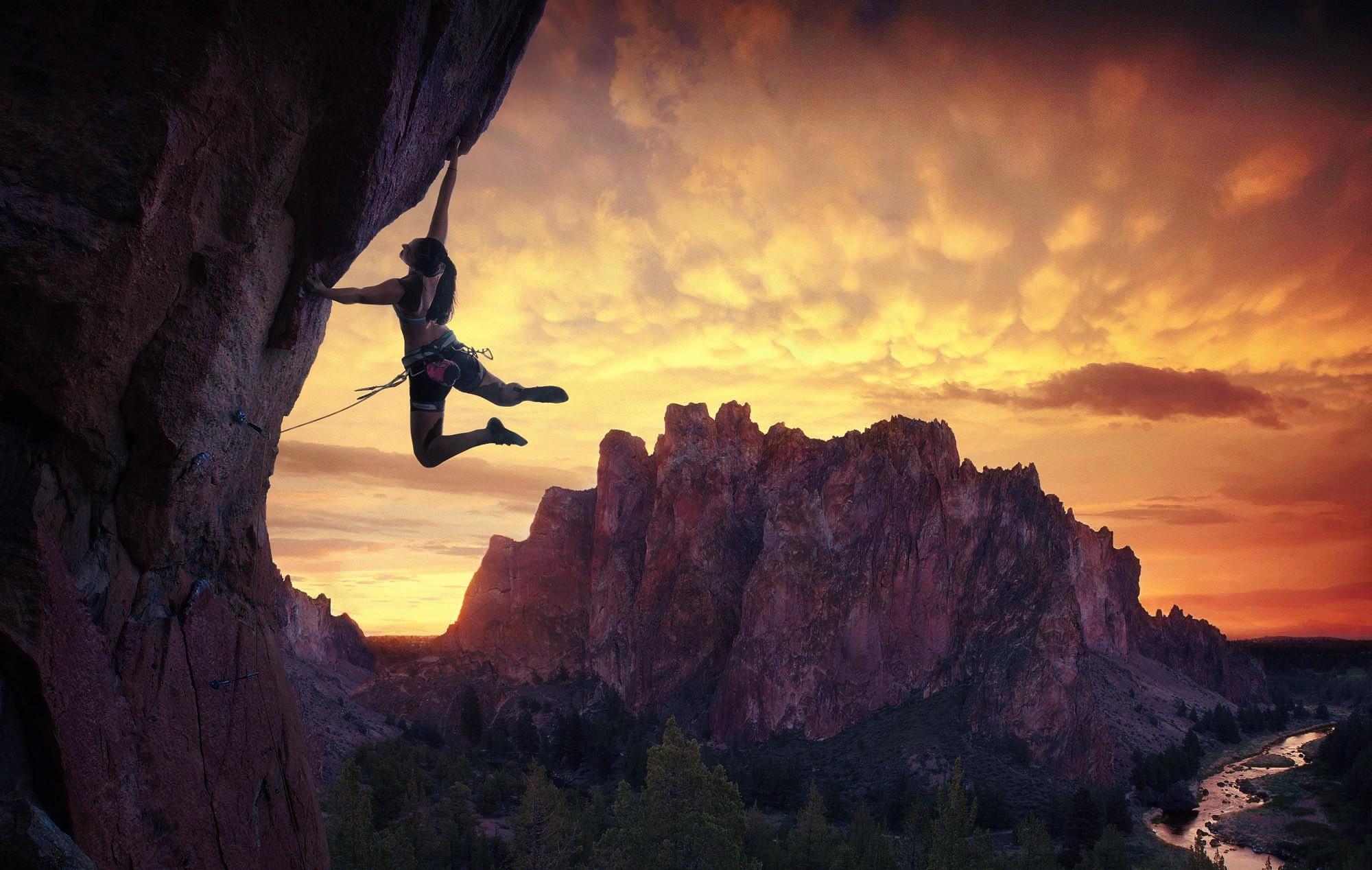 Climb wallpapers - Rock wallpaper ...