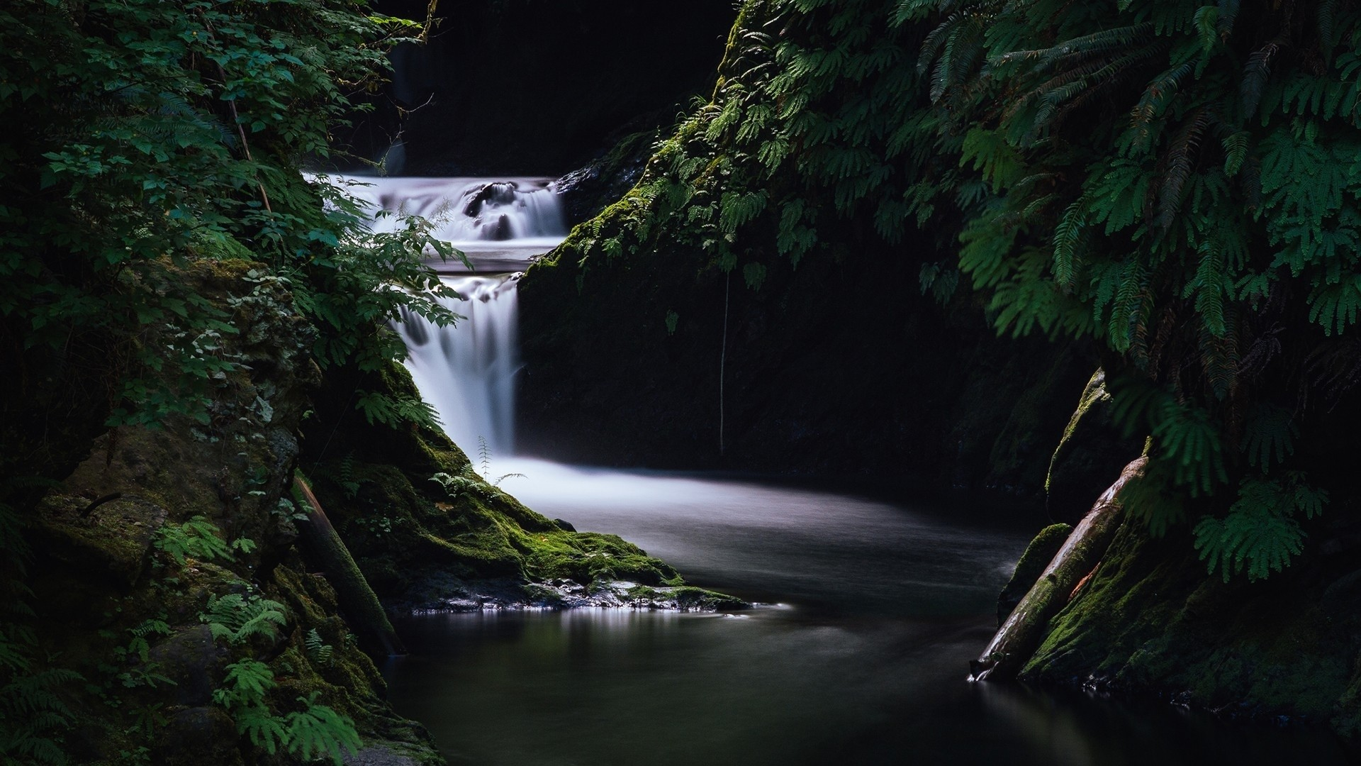 Nature Wallpapers 1600x900 ·①