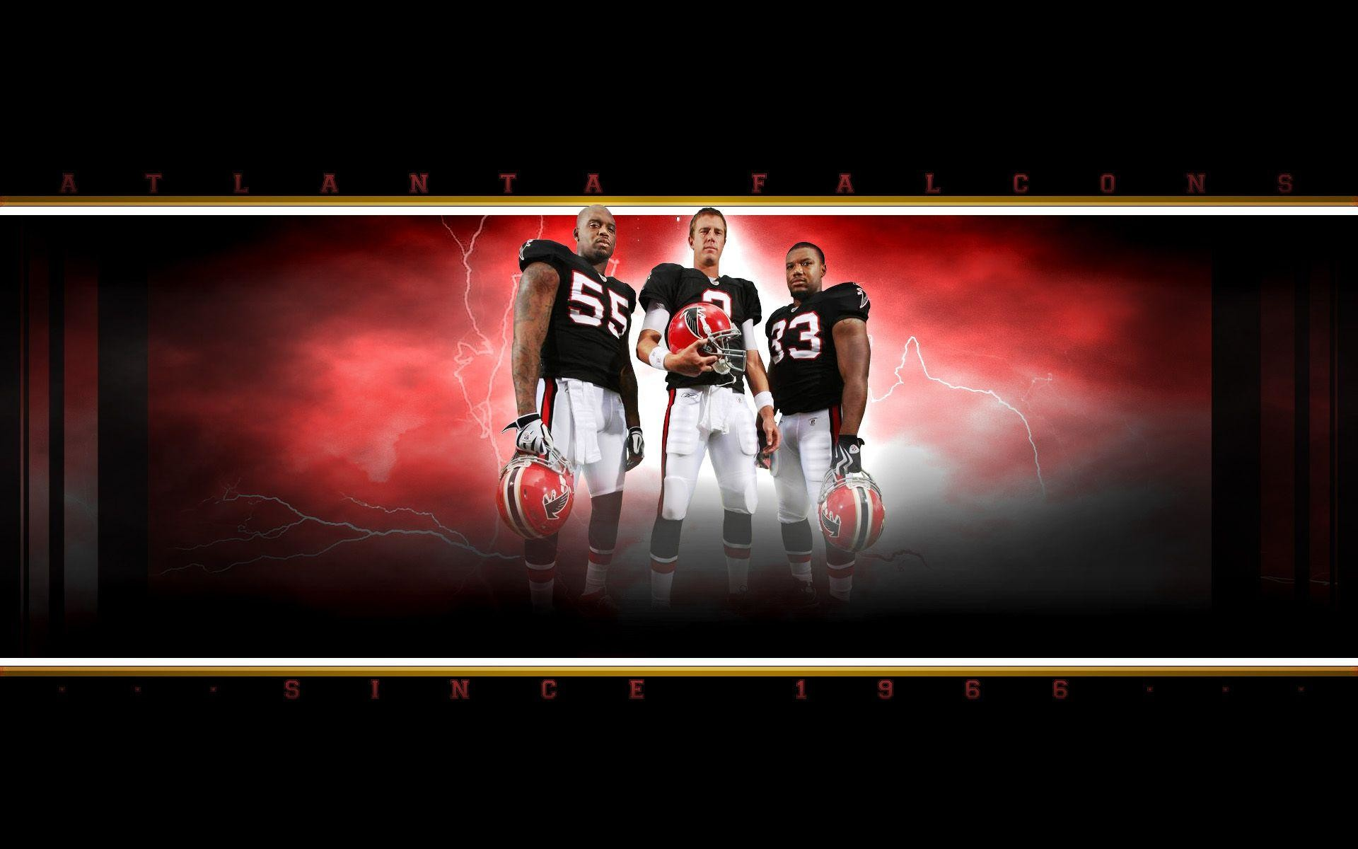 Atlanta Falcons Wallpaper Download Free Cool Full Hd: Atlanta Falcons Desktop Wallpaper ·① WallpaperTag