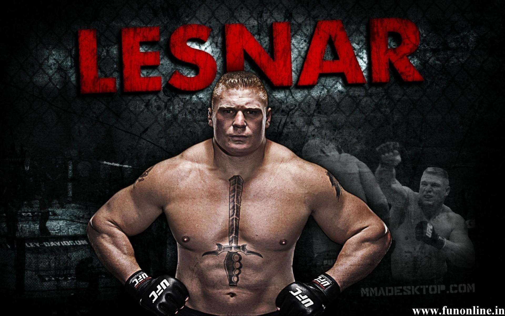 Brock Lesnar Wallpapers ·① WallpaperTag
