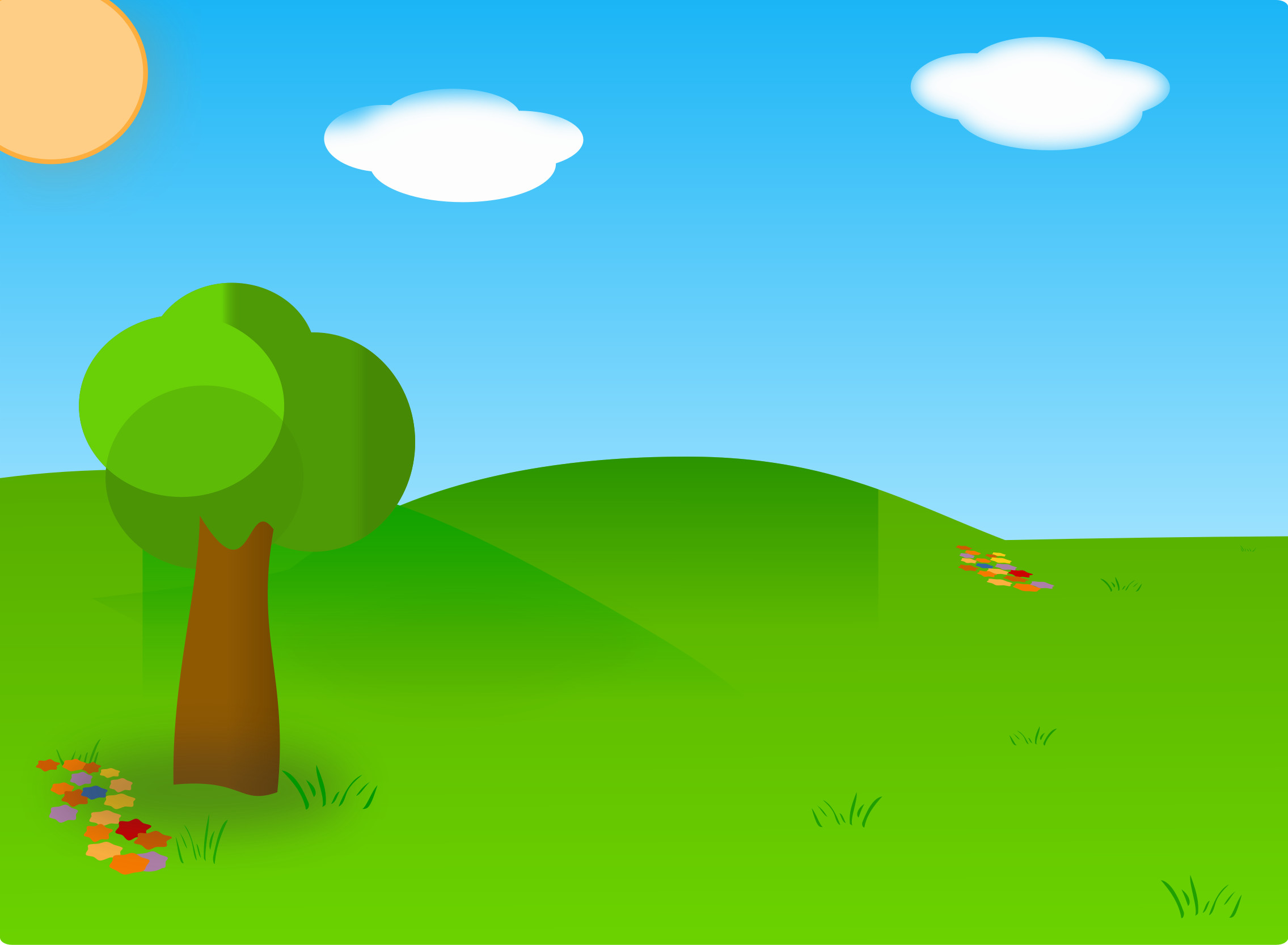 Cartoon Background Images ·① WallpaperTag
