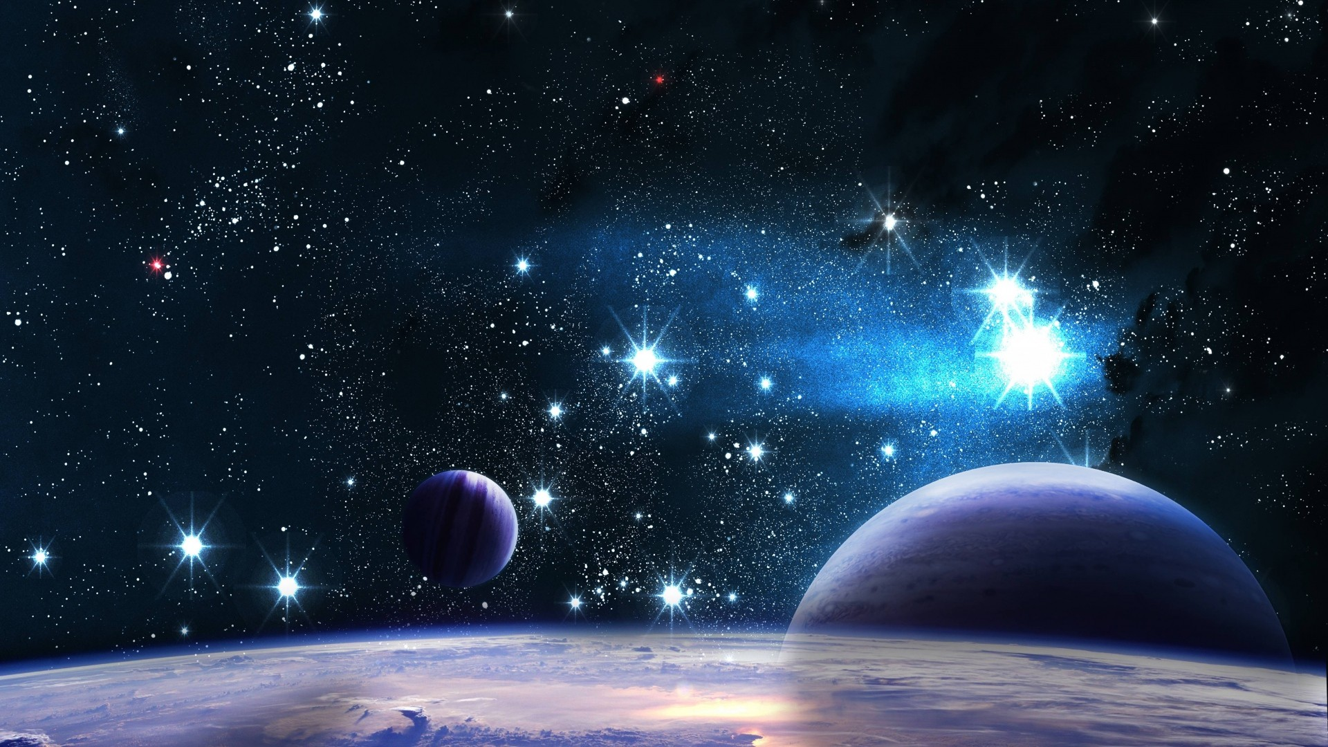 1080p wallpaper Space ·① Download free amazing full HD ...