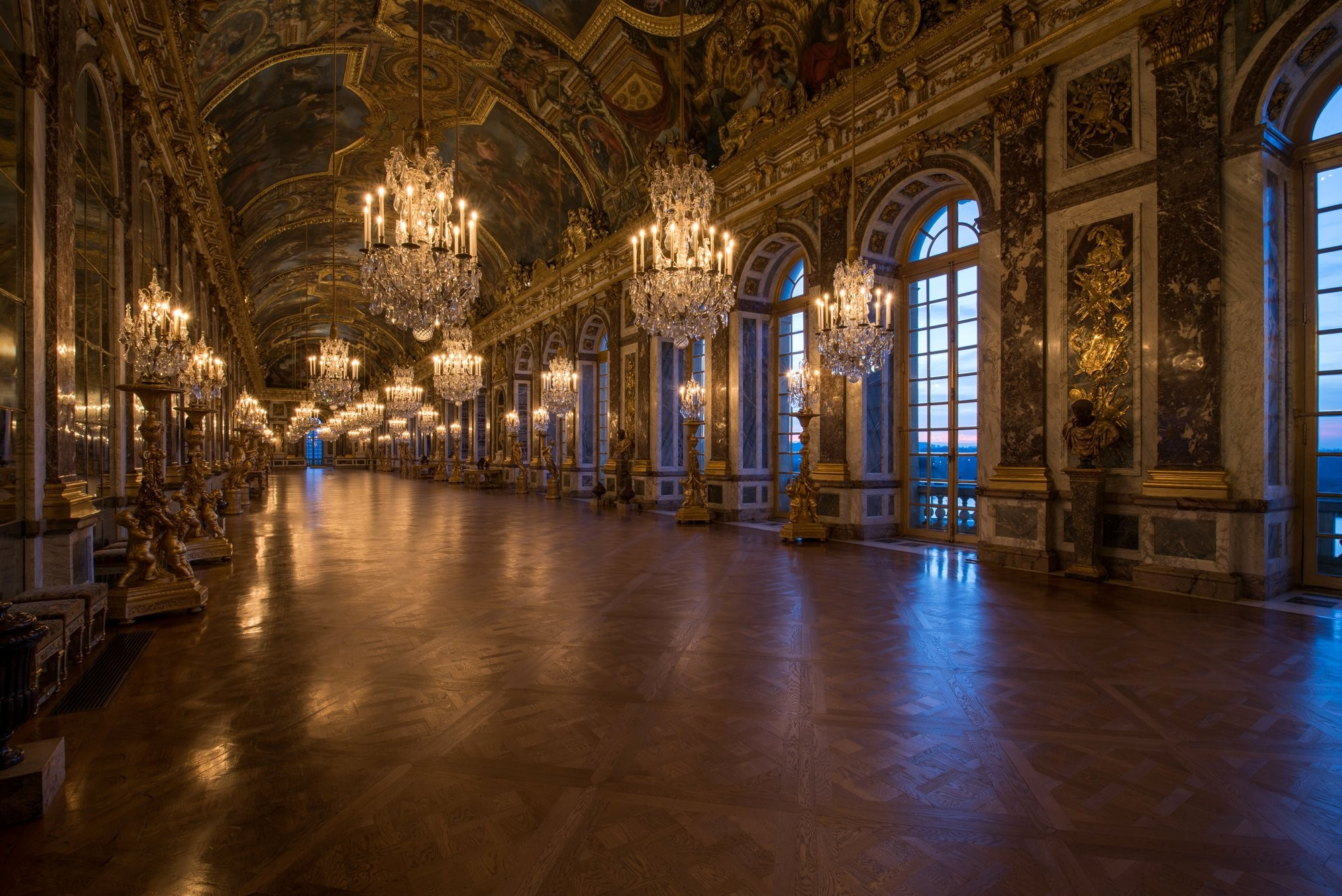 versailles the royal palace in paris Many visitors buy expensive bus tours and let themselves be herded around at the former royal palace and gardens a much better option, in our opinion, is to take the rer c train from paris to versailles.