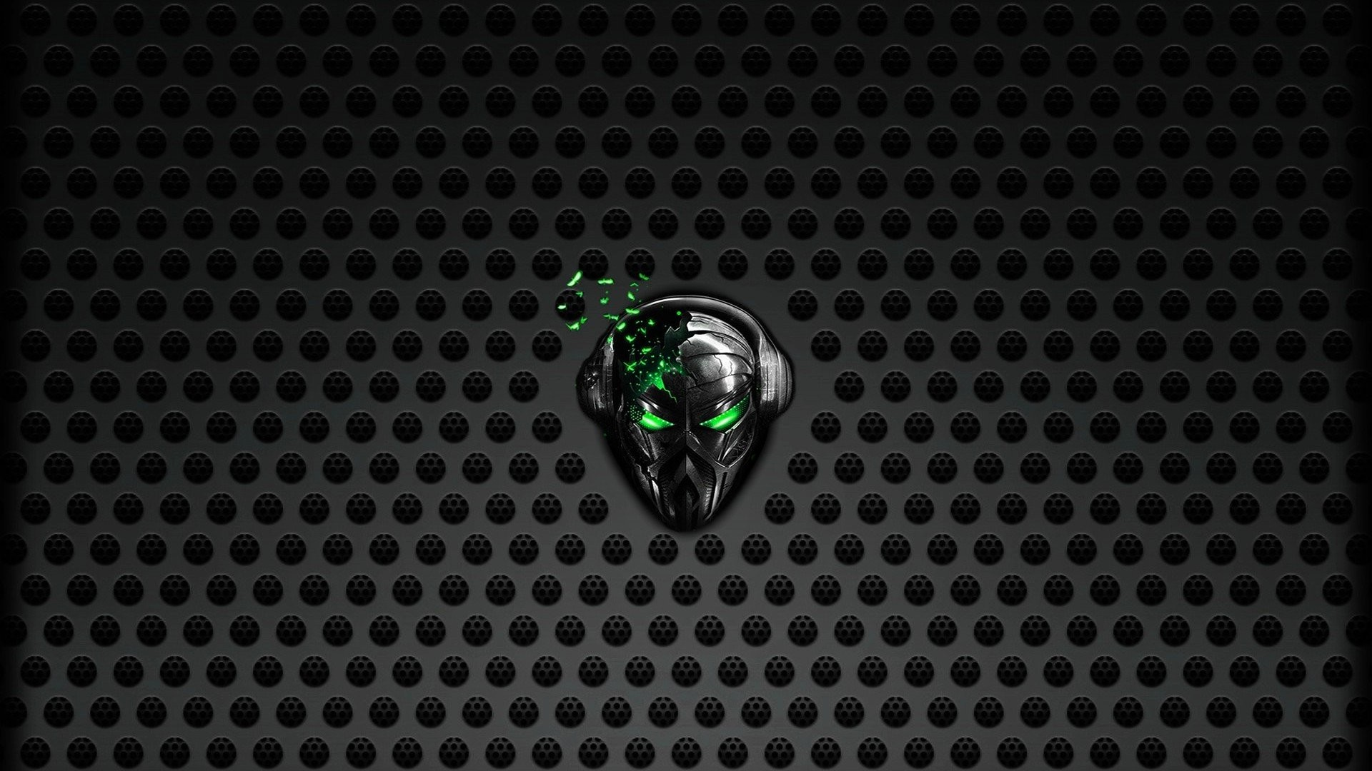 Green alien wallpaper wallpapertag - Alien desktop ...