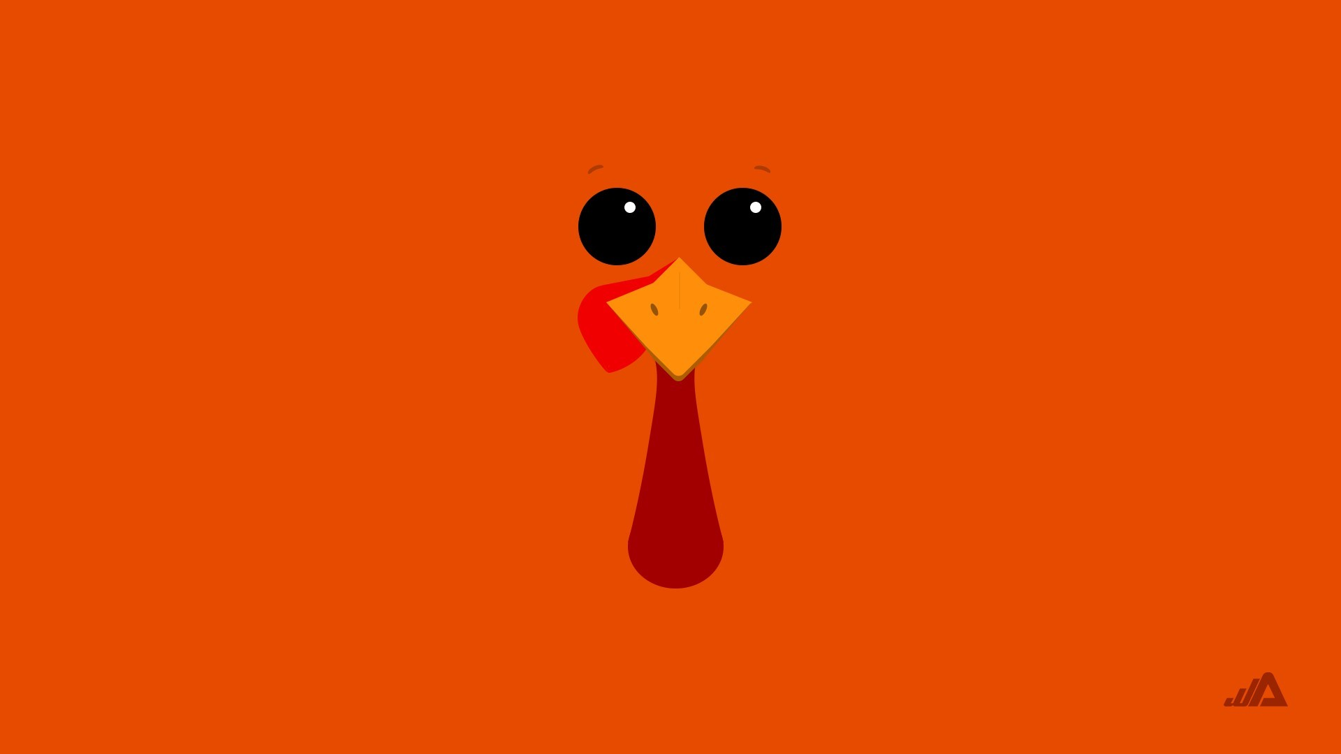 1920x1080 Funny Thanksgiving Wallpapers HD