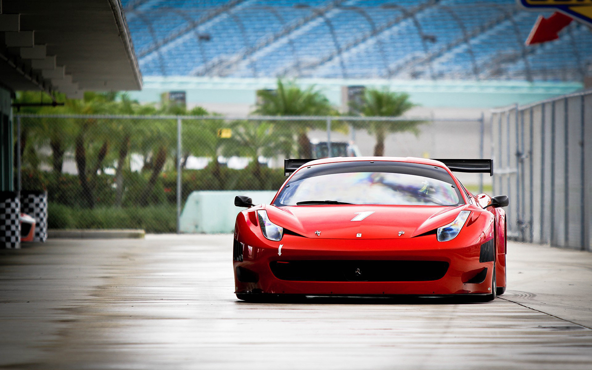 Hd Ferrari Wallpapers 1920x1200 ① Wallpapertag