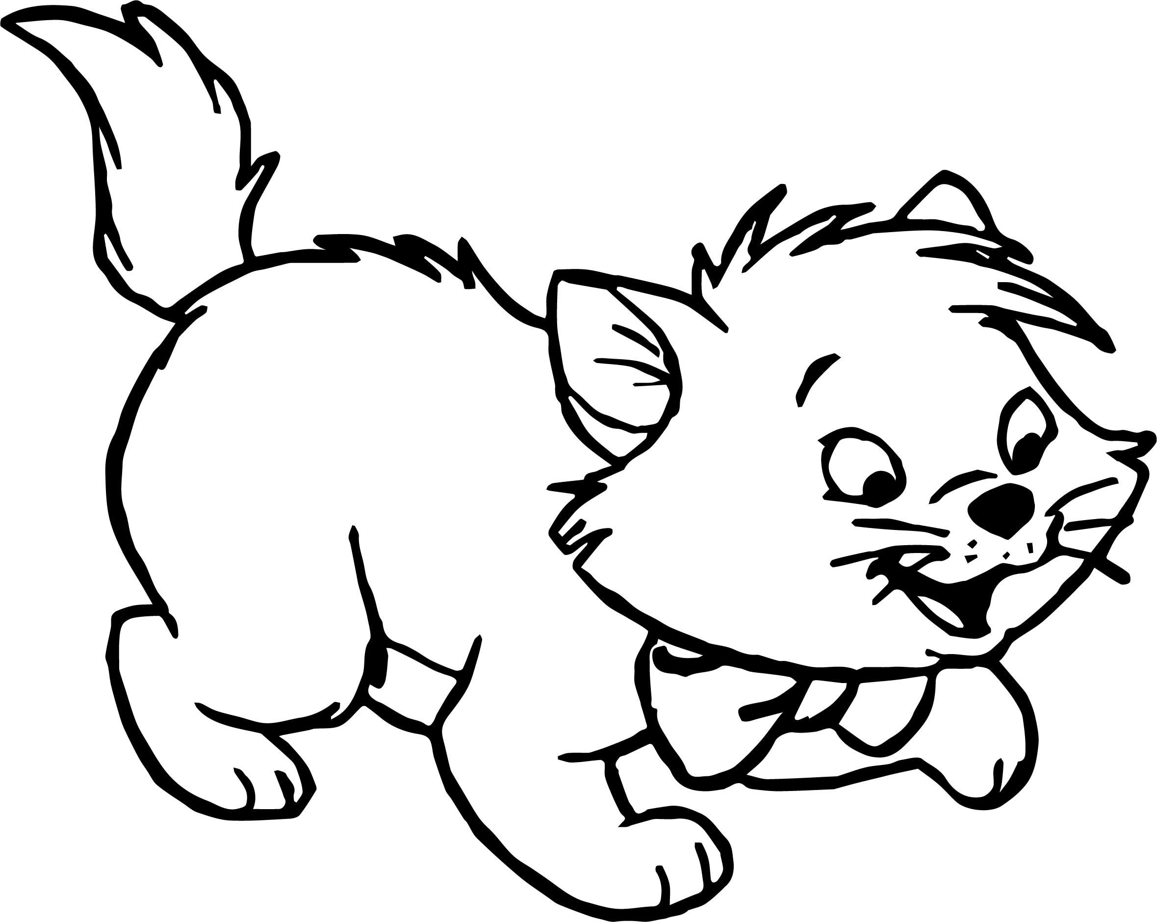 aristocat coloring pages | Marie Aristocats Wallpaper ·① WallpaperTag