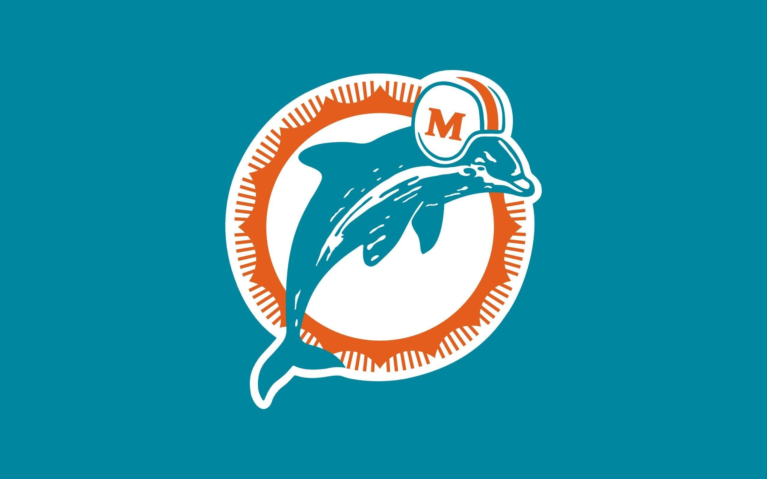 Miami Dolphin Wallpaper ·① WallpaperTag