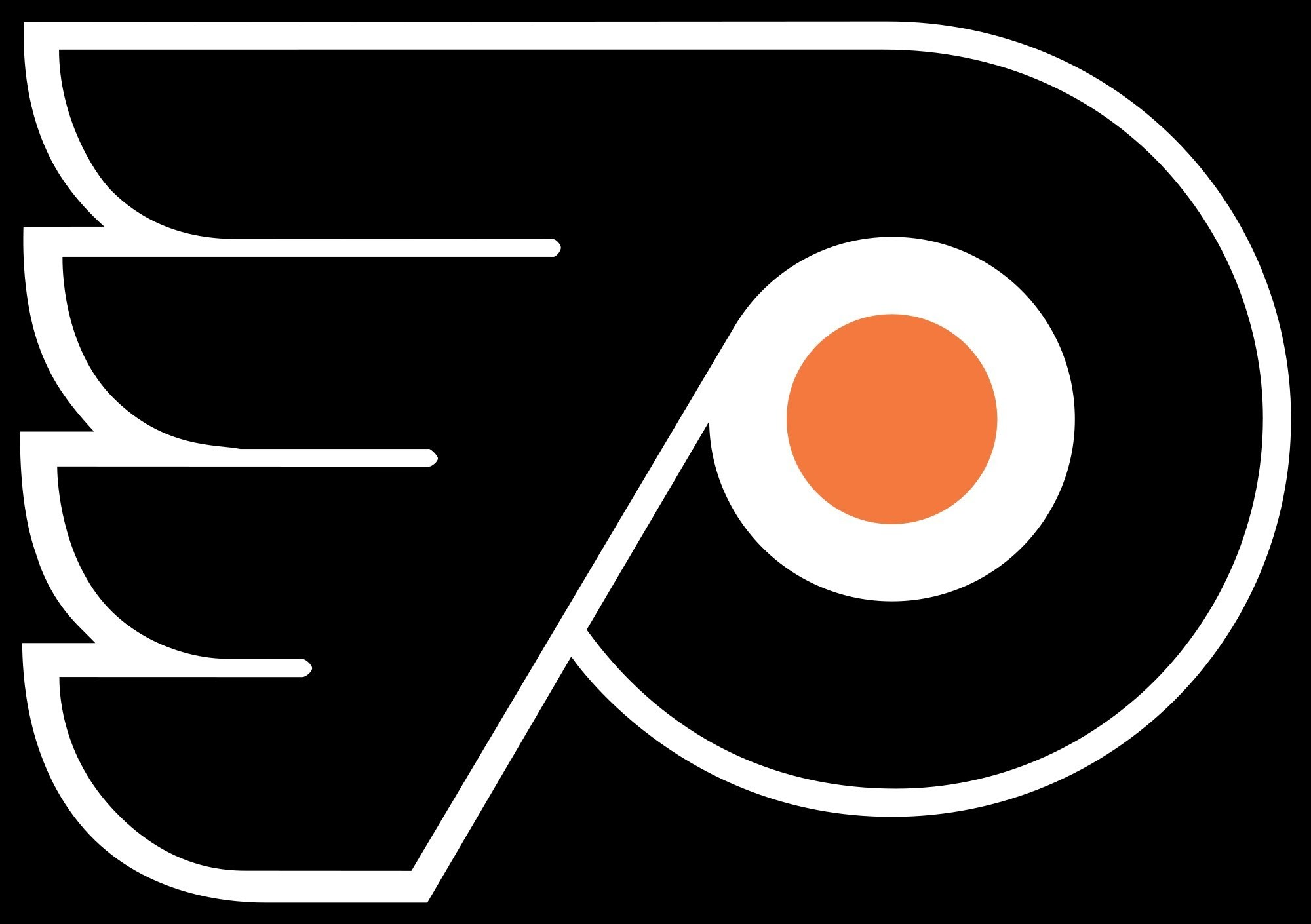 2000x1410 philadelphia flyers logo hd wallpaper 1920x1080 pictures