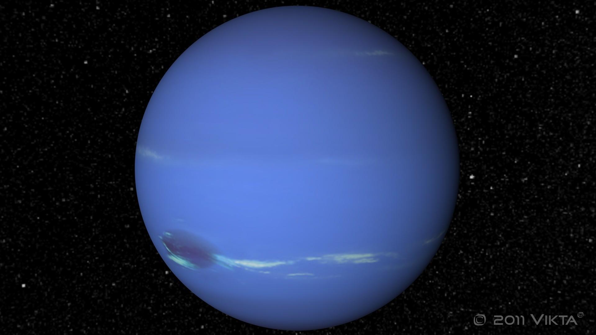 Neptune Wallpapers 1