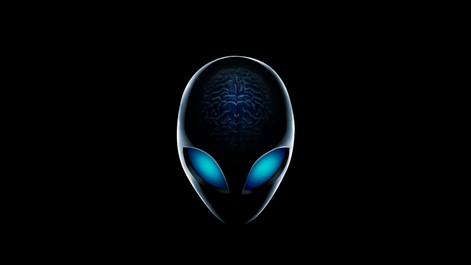 Blue Alienware Wallpaper ·① WallpaperTag
