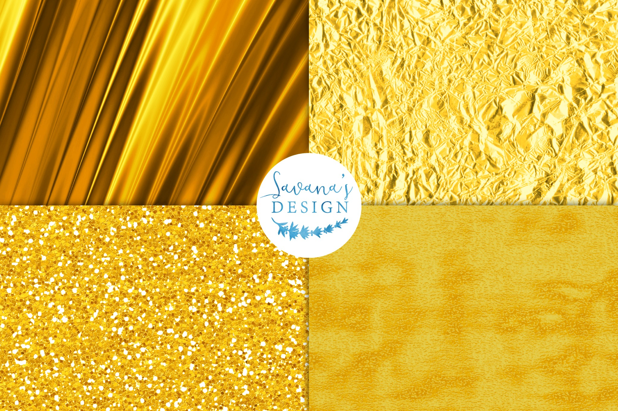 Gold Foil Background ·① Download Free Stunning HD