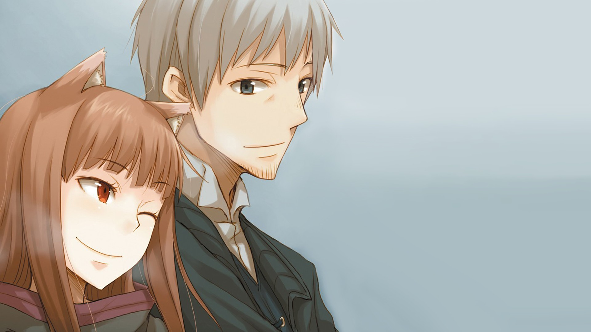 Spice And Wolf Wallpaper Download Free Full Hd Backgrounds For
