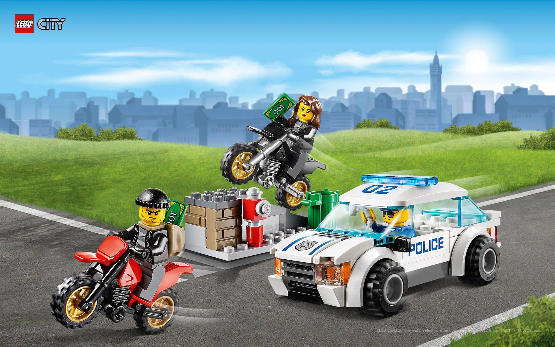 Lego City Wallpapers ·① WallpaperTag