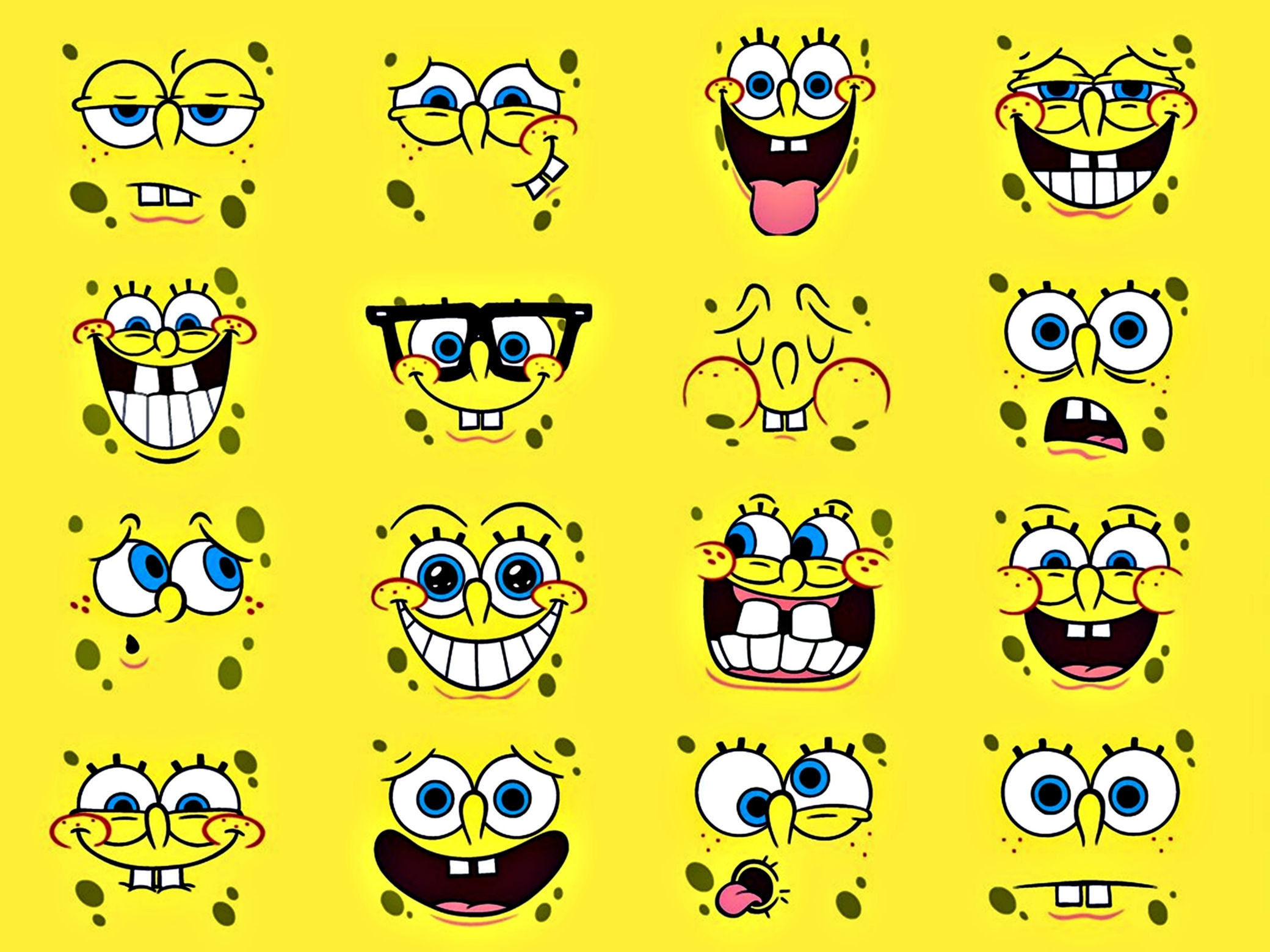 Funny Faces Backgrounds Wallpapertag