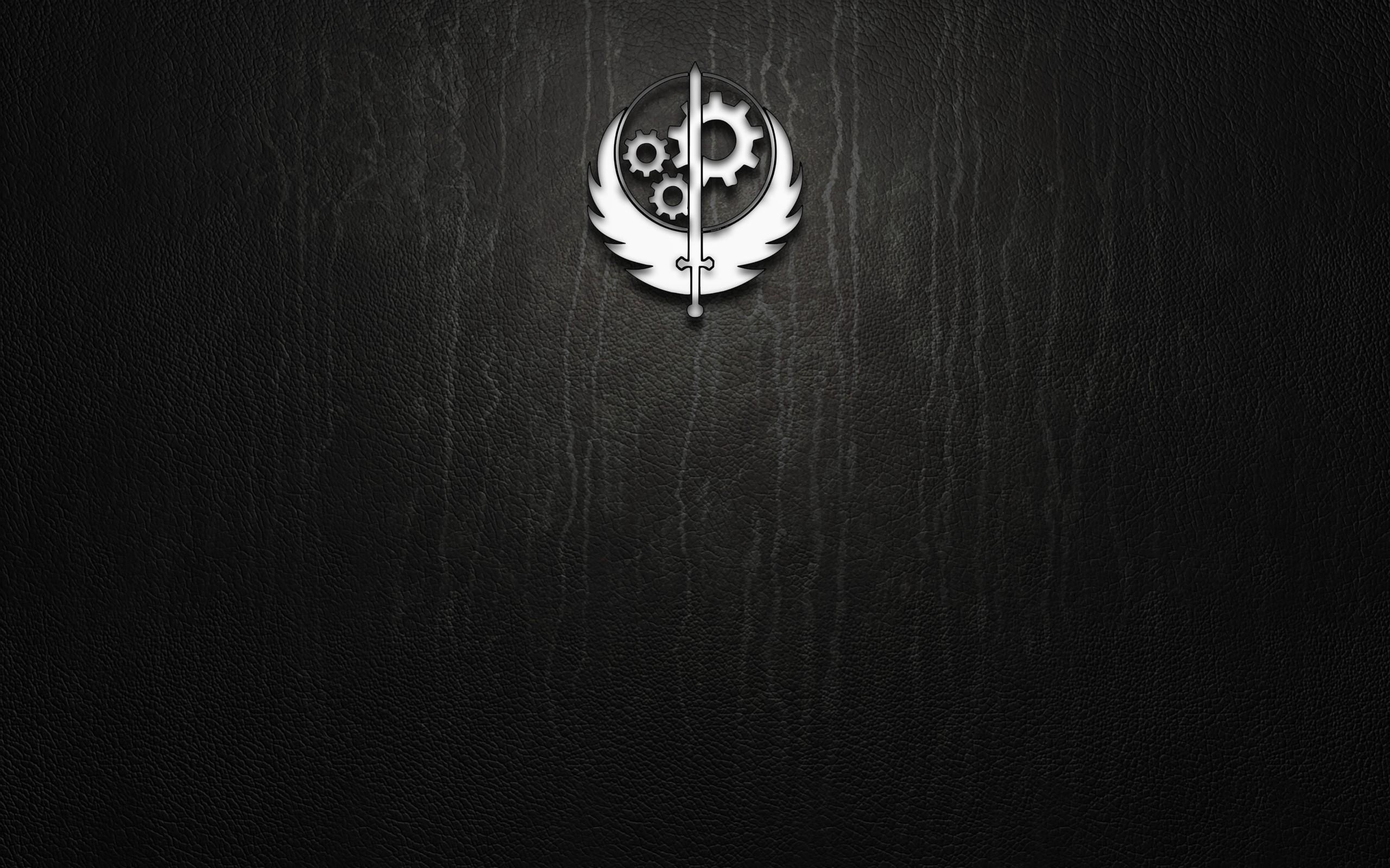 Brotherhood Of Steel Wallpaper Download Free Beautiful Full Hd