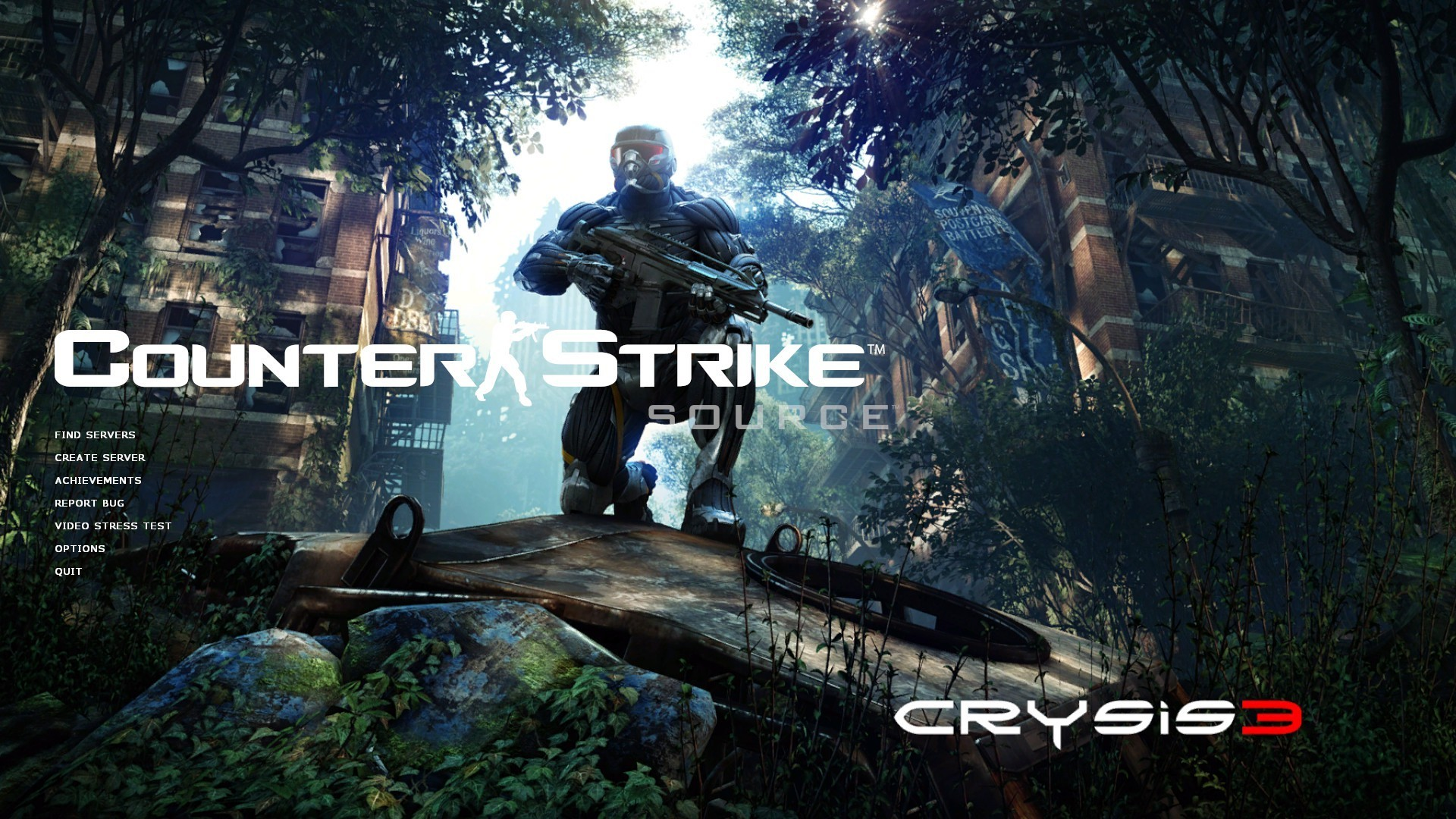 Counter Strike Source Wallpaper ·① Counter Strike Wallpaper Hd