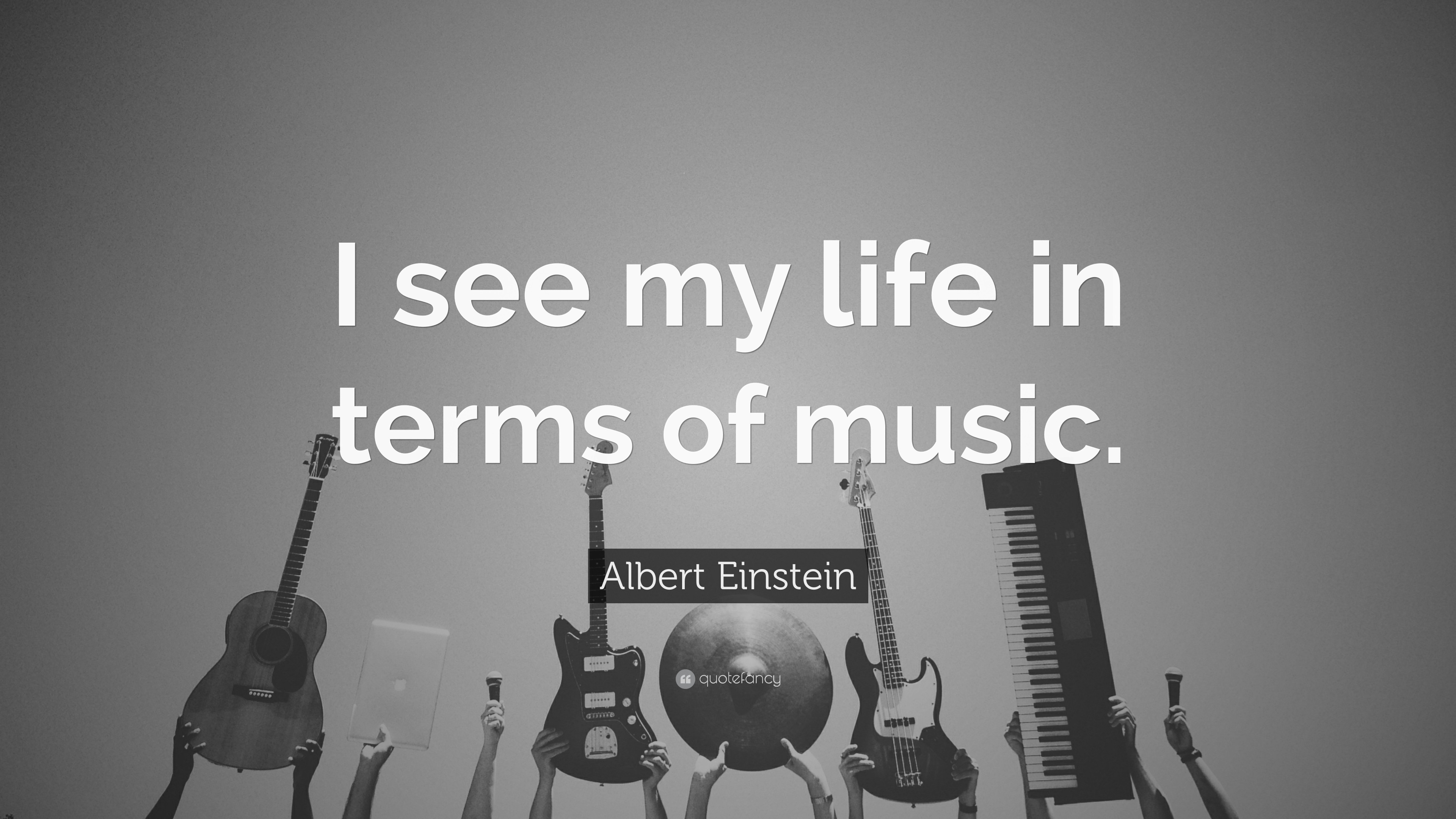 Music Is My Life Wallpaper ·①