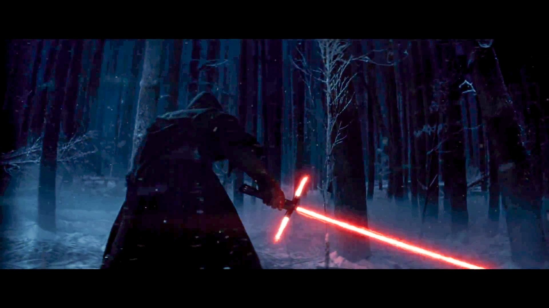 Star Wars The Force Awakens Wallpaper 1920x1080 Download Free