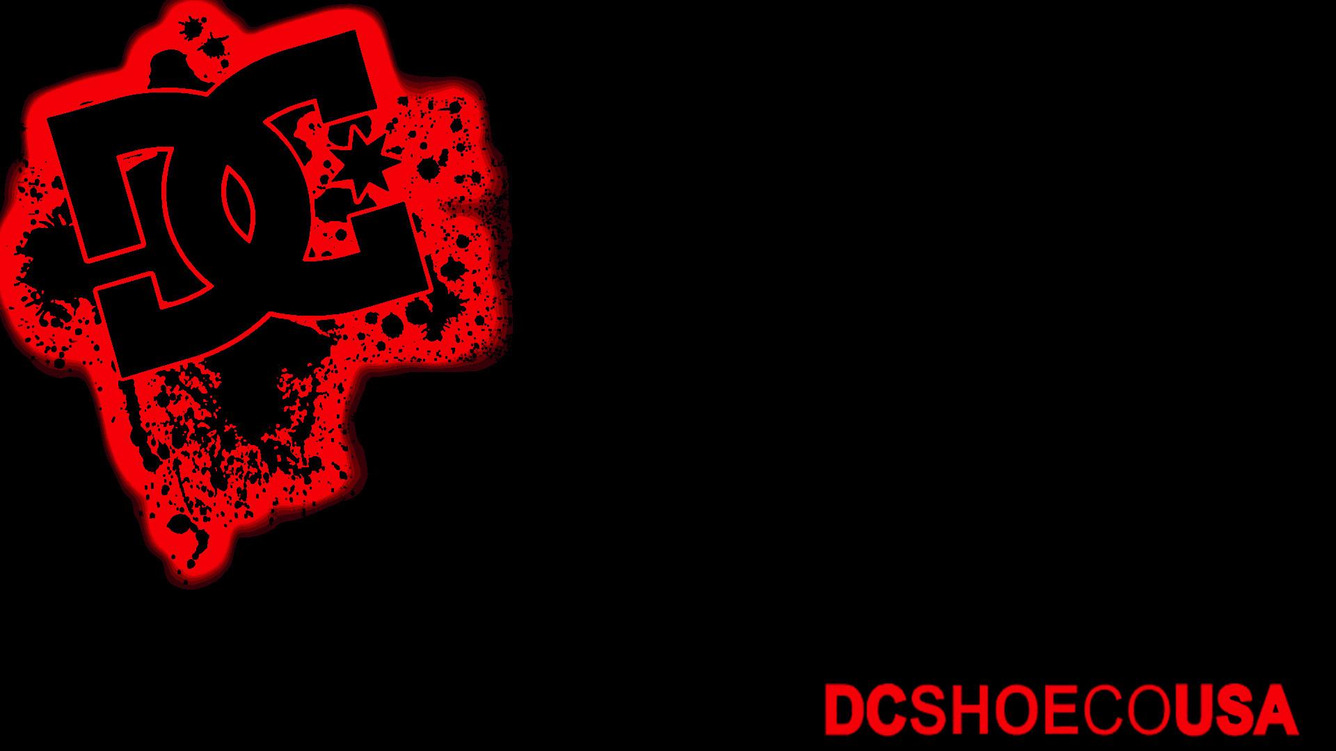 dc shoes logo wallpaper 183��
