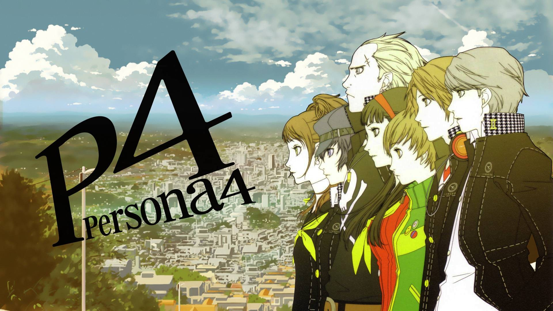 persona 4 wallpaper 183�� download free hd wallpapers for