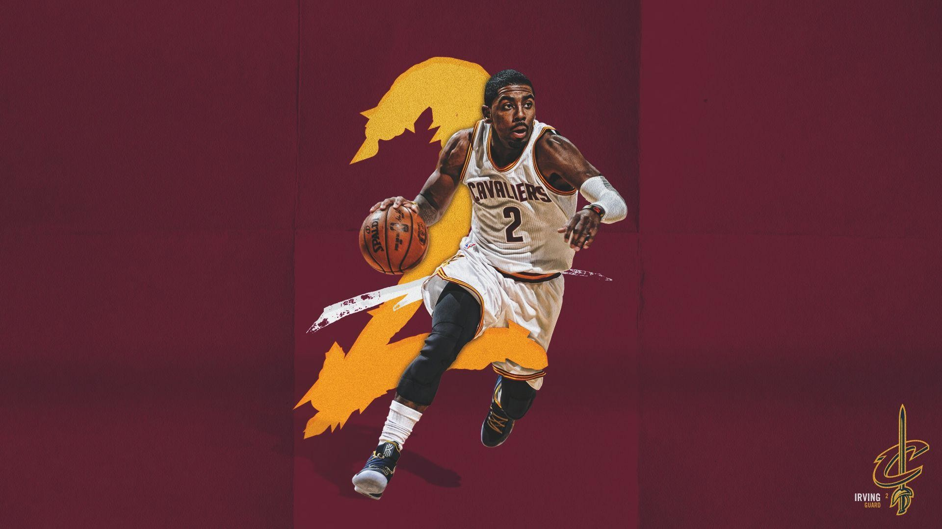 Kyrie Irving 2017 Wallpapers Wallpapertag