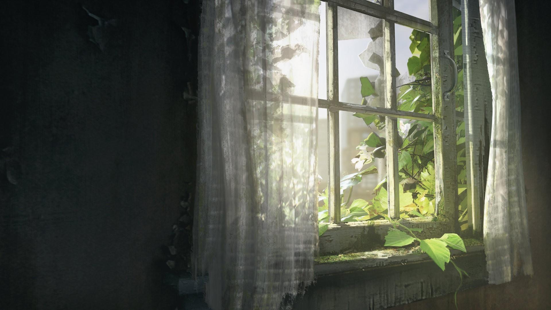 Last Of Us Wallpaper Download Free Beautiful High Resolution