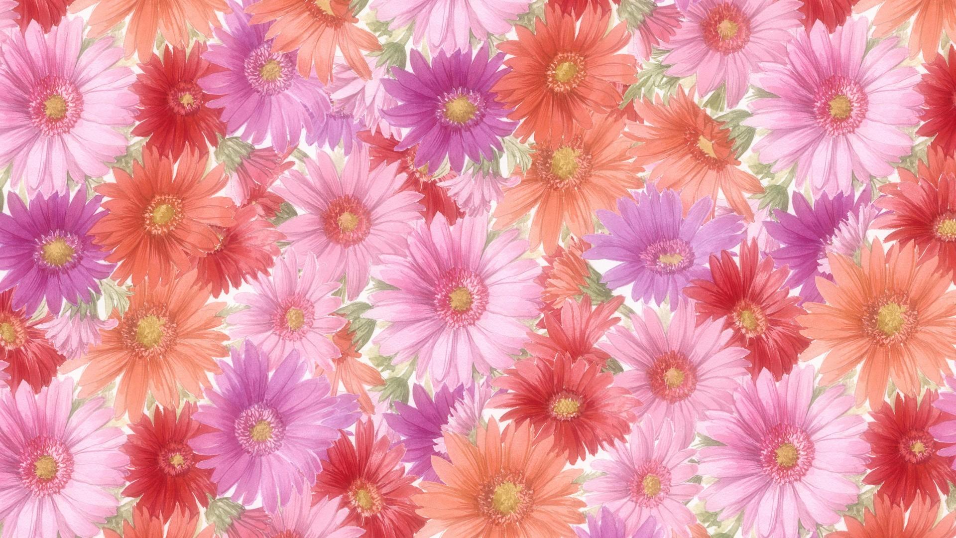 Flowers Wallpapers For Desktop