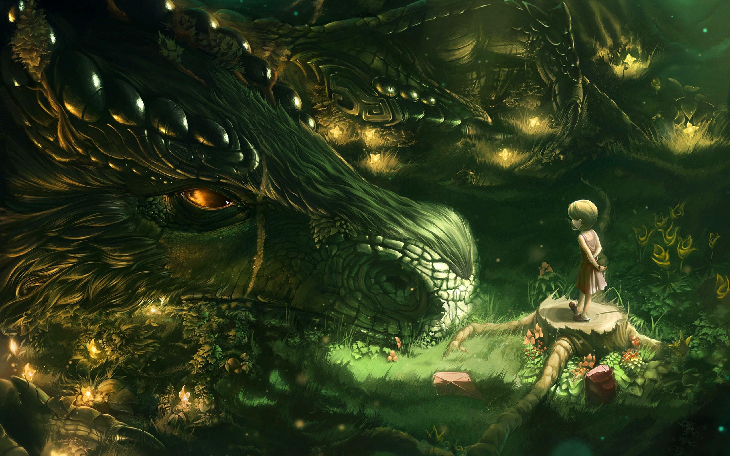 Epic Dragon Wallpaper ·① WallpaperTag