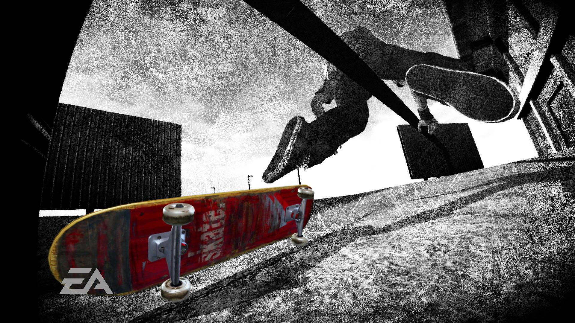 Skateboard Brand Wallpaper HD ·①