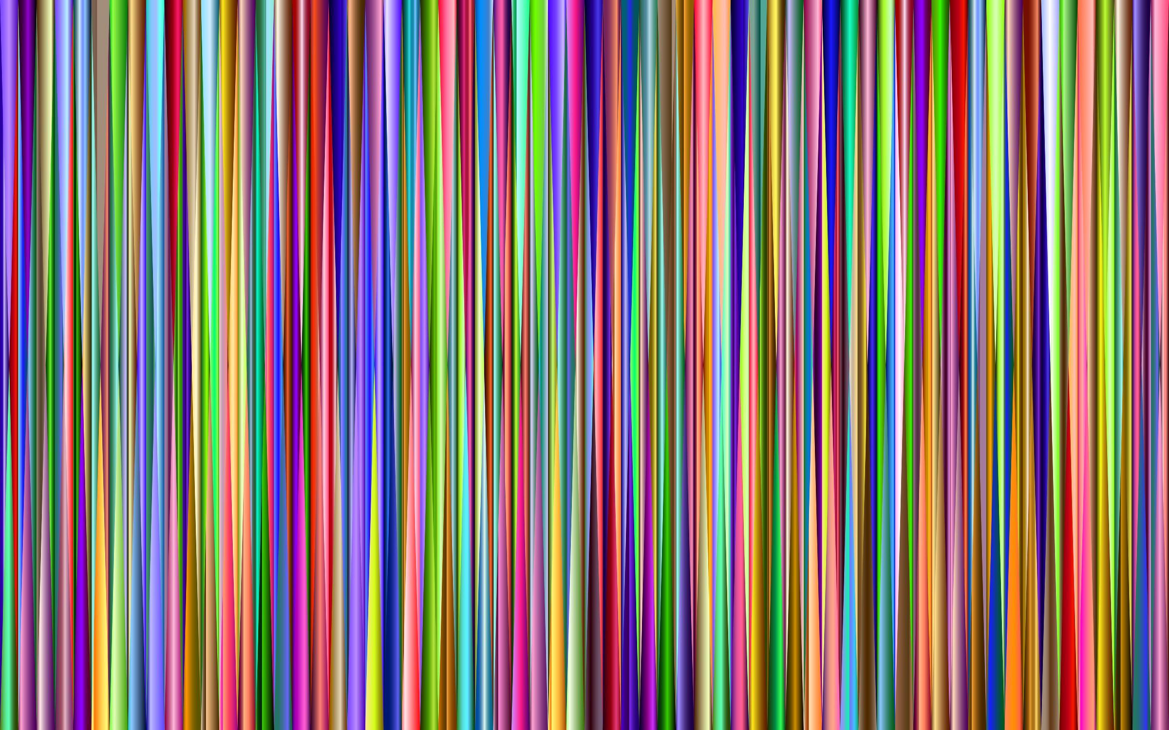 будто вместо картинки на экране цветные полоски одном кадров видна