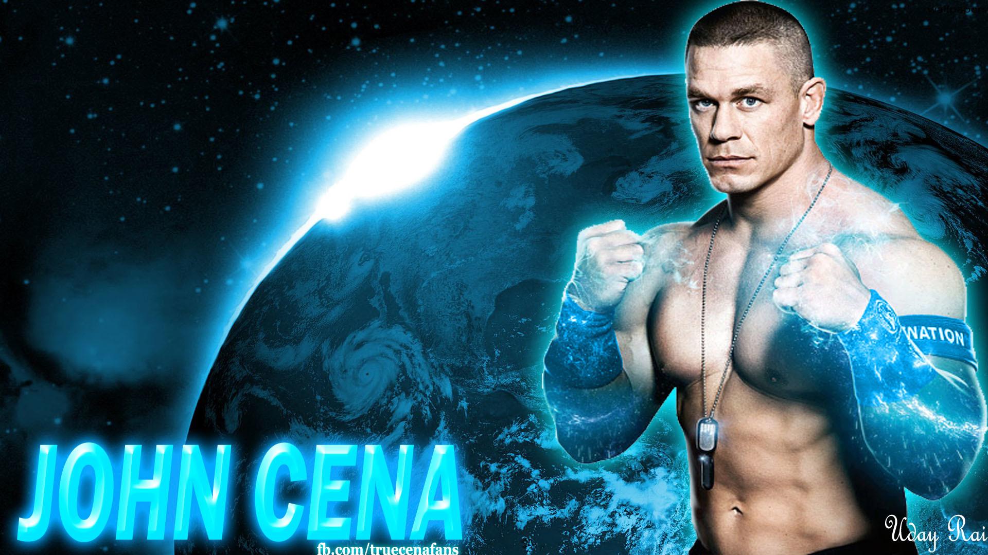 John Cena Background Wallpapertag