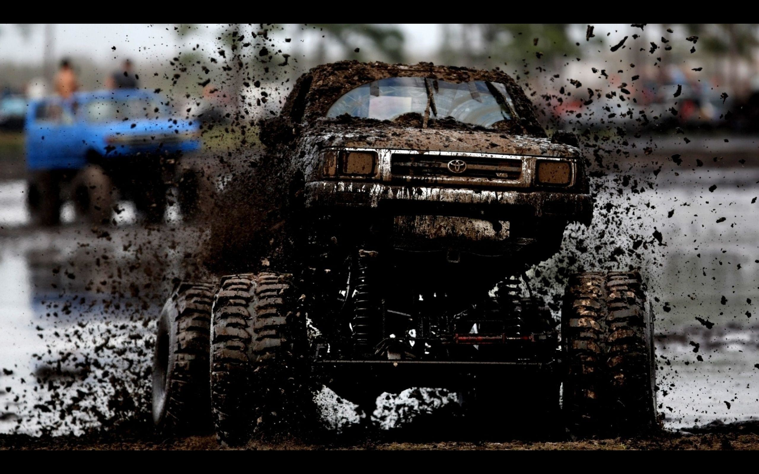 Cool Truck Wallpapers