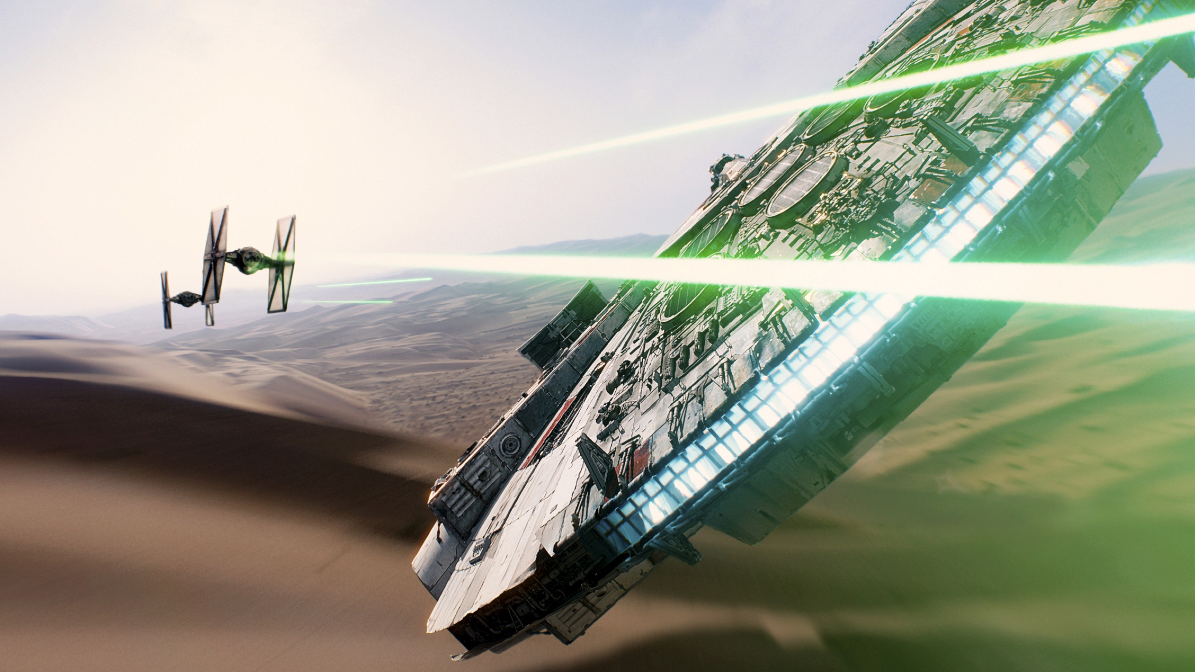 Star Wars 4k Wallpaper Download Free Awesome Wallpapers